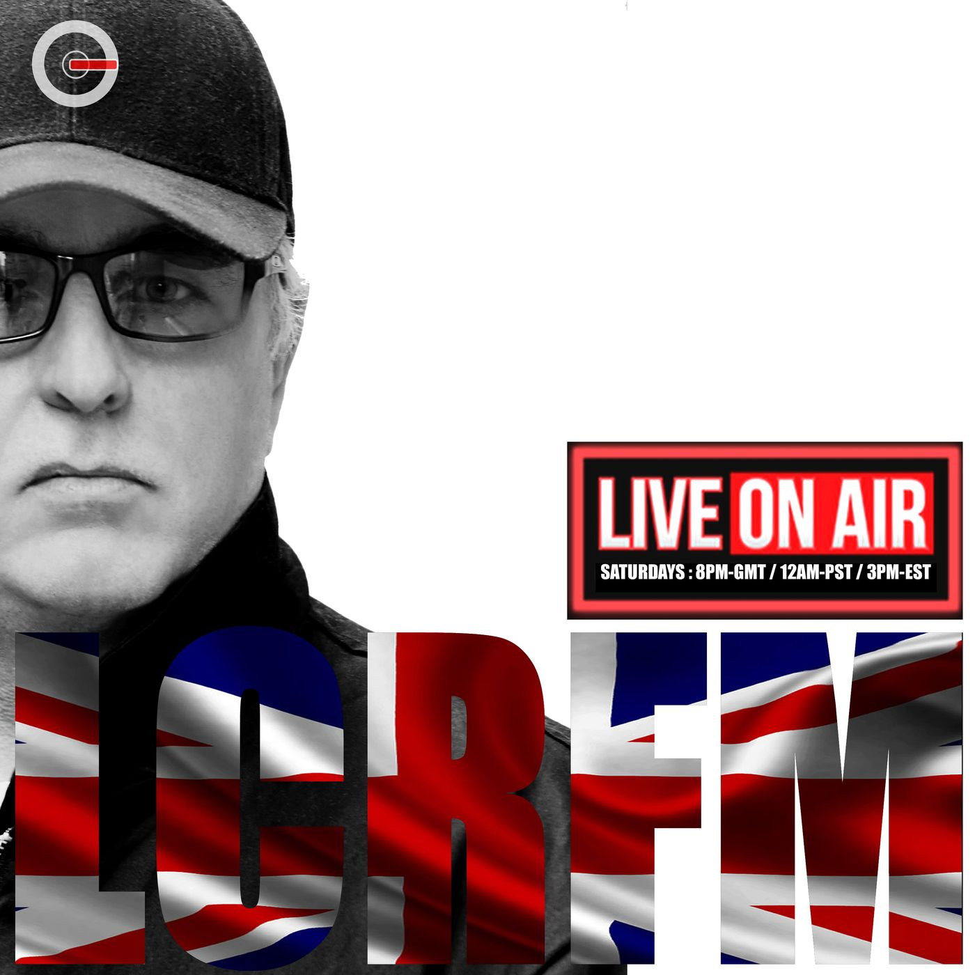 YOU GOT THE RIGHT TO PARTY... Live from London ... LCRFM.NET