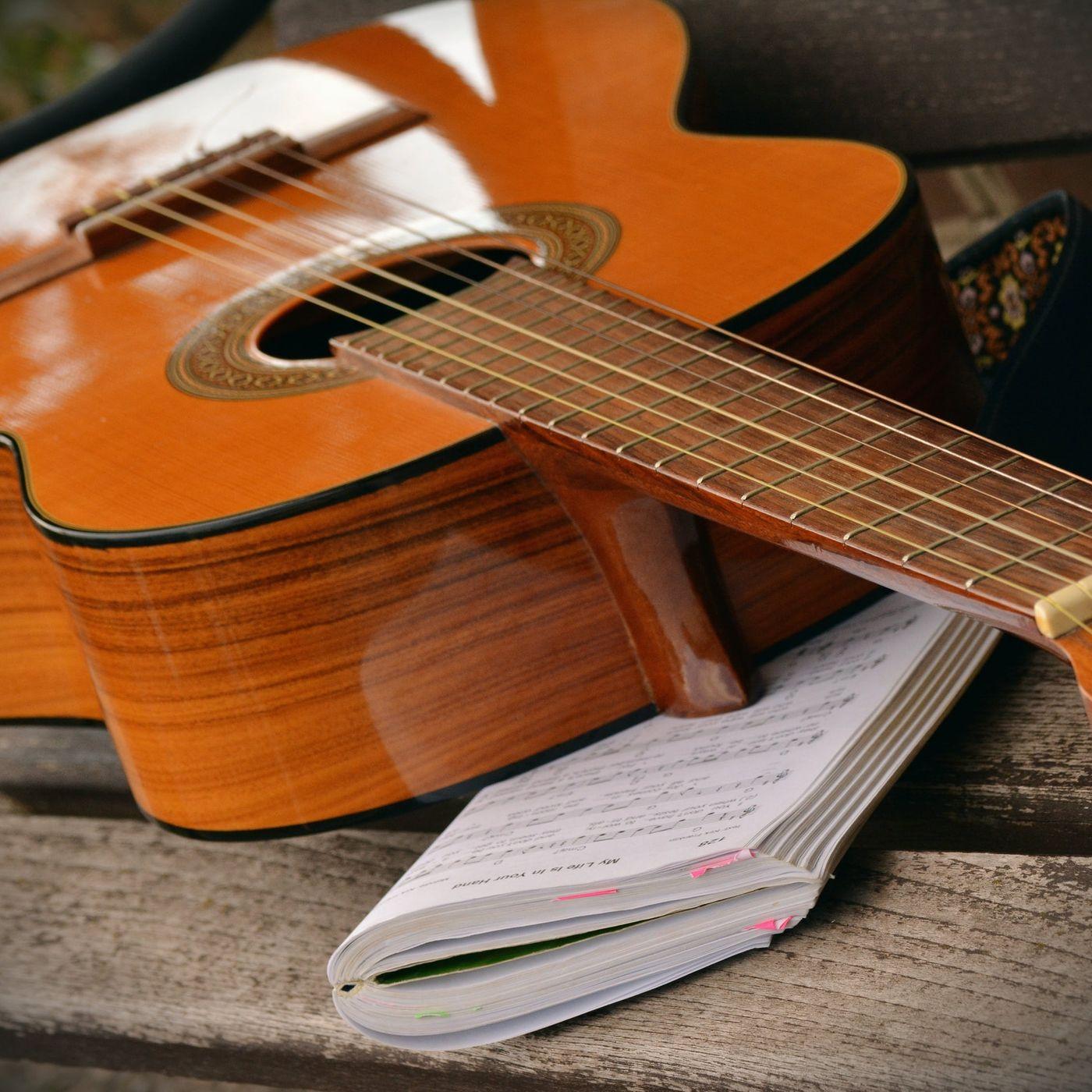 Musica Criolla del Perú
