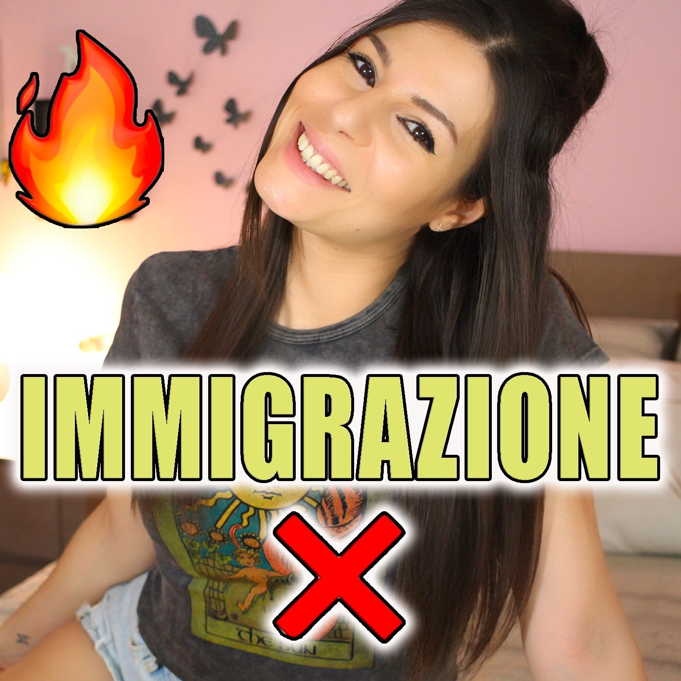 LA VERITA' sugli IMMIGRATI in ITALIA ❌🔥