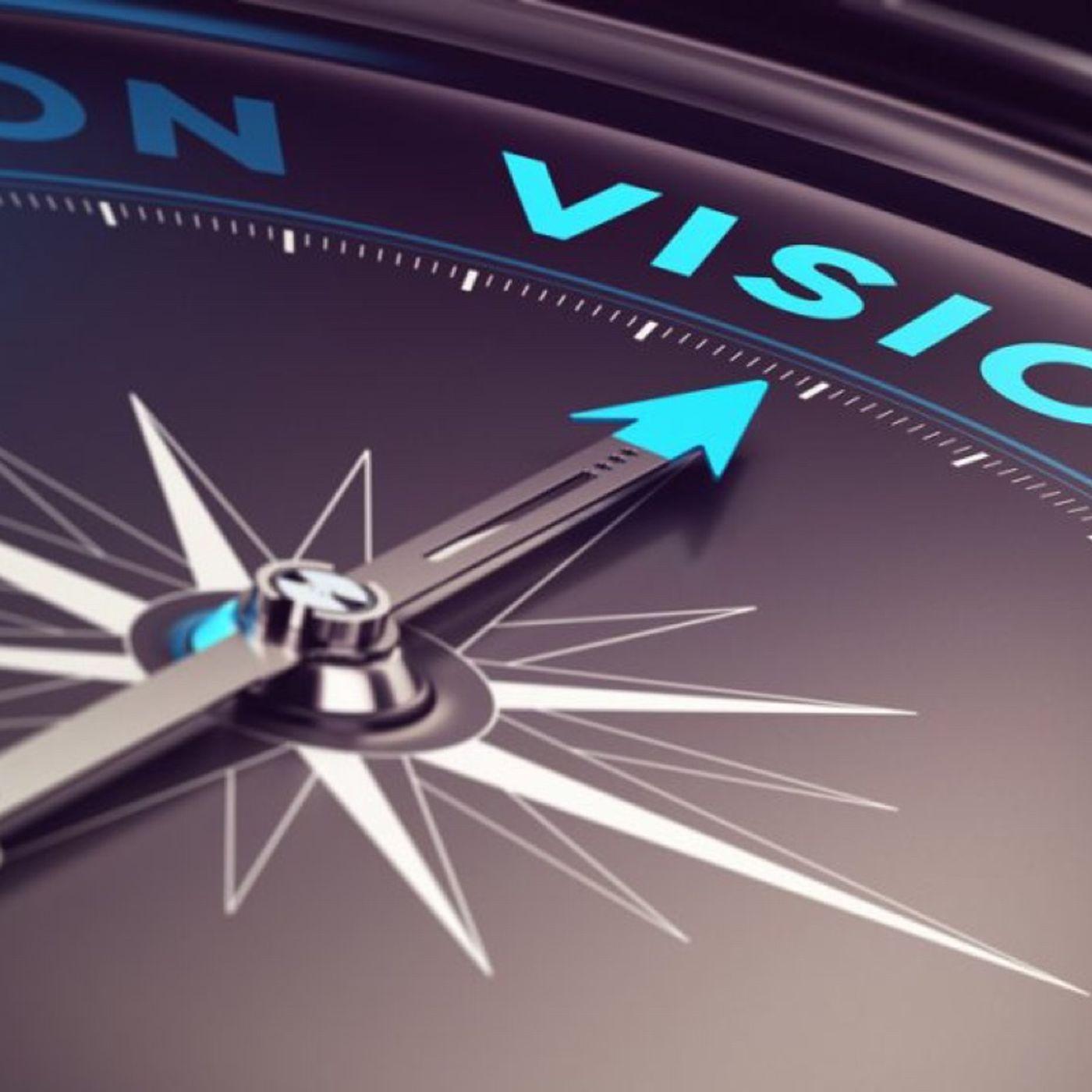 Kingdom Life Vision 2020- next steps episode 1