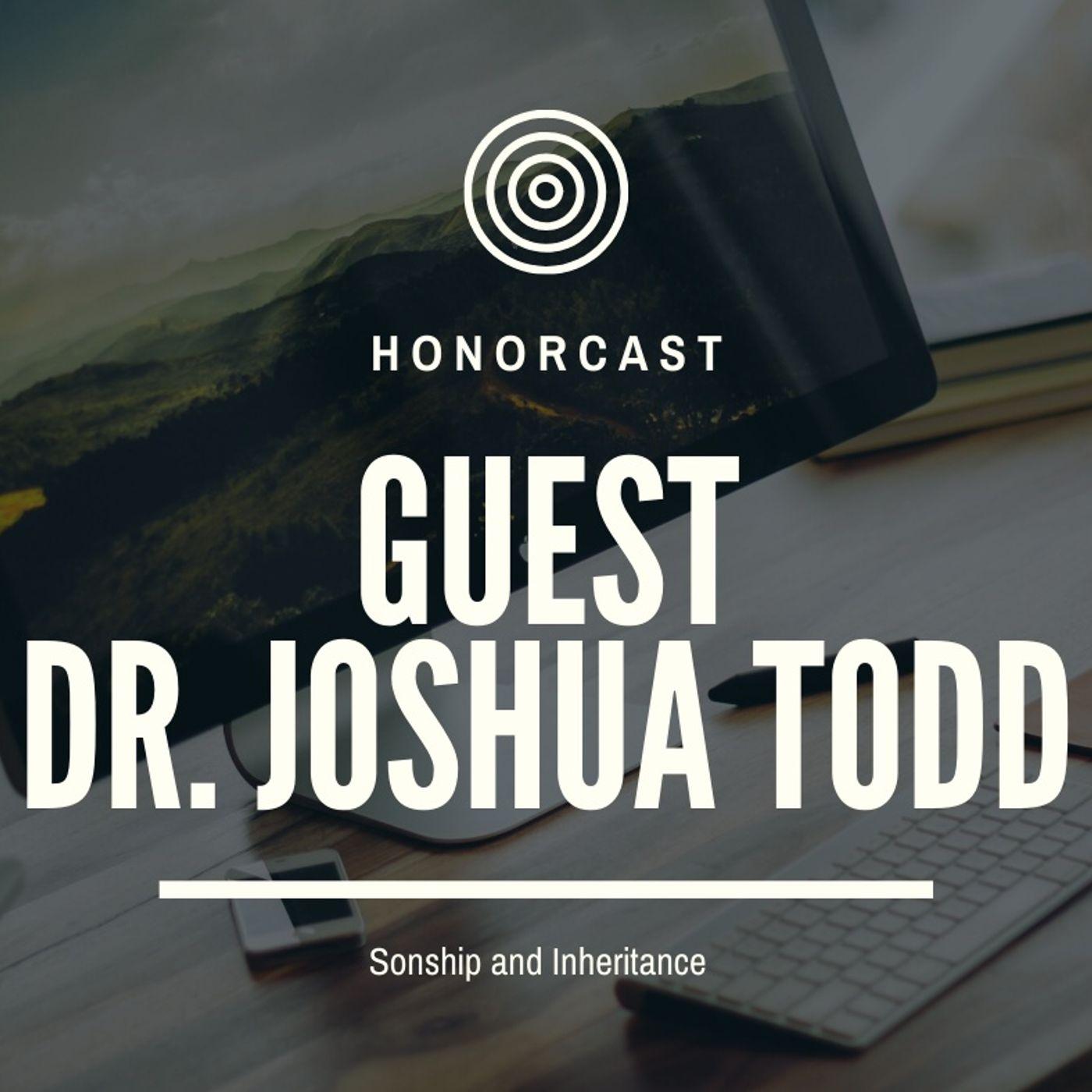 S1E4 Josh Todd: Kingdom Culture Prophetic Community