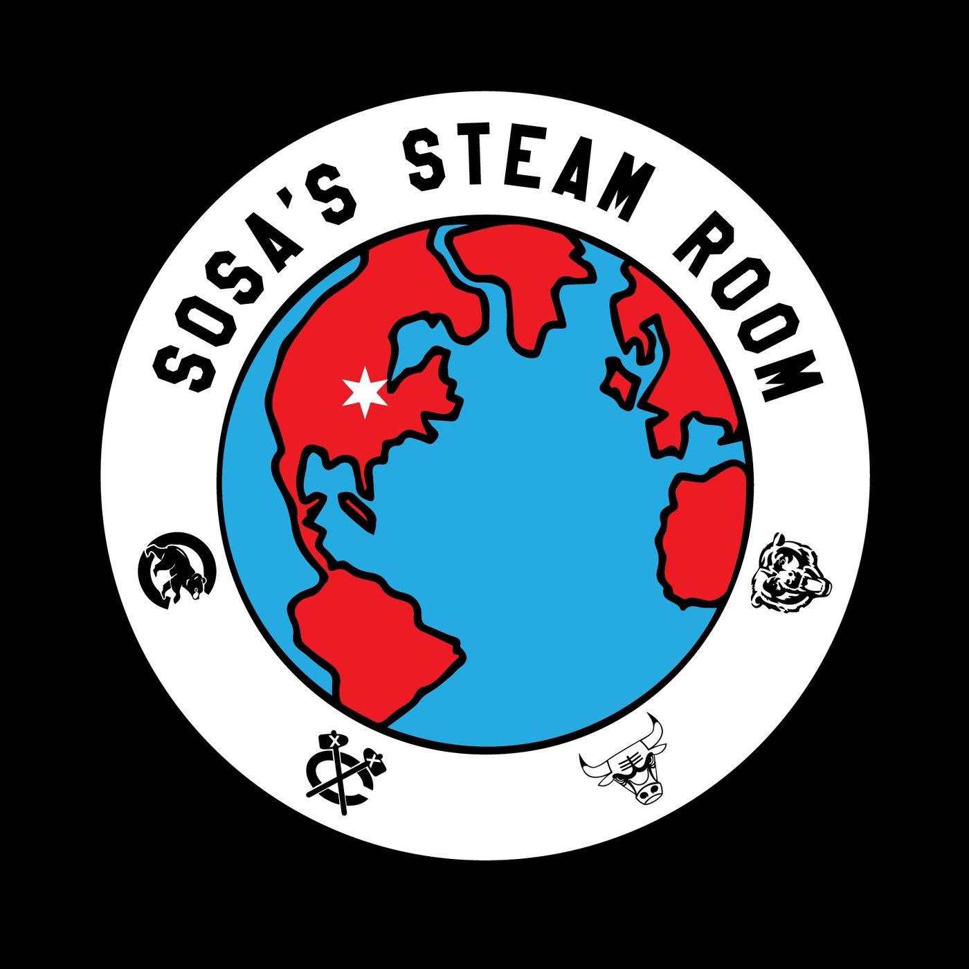 Sosa's Steam Room
