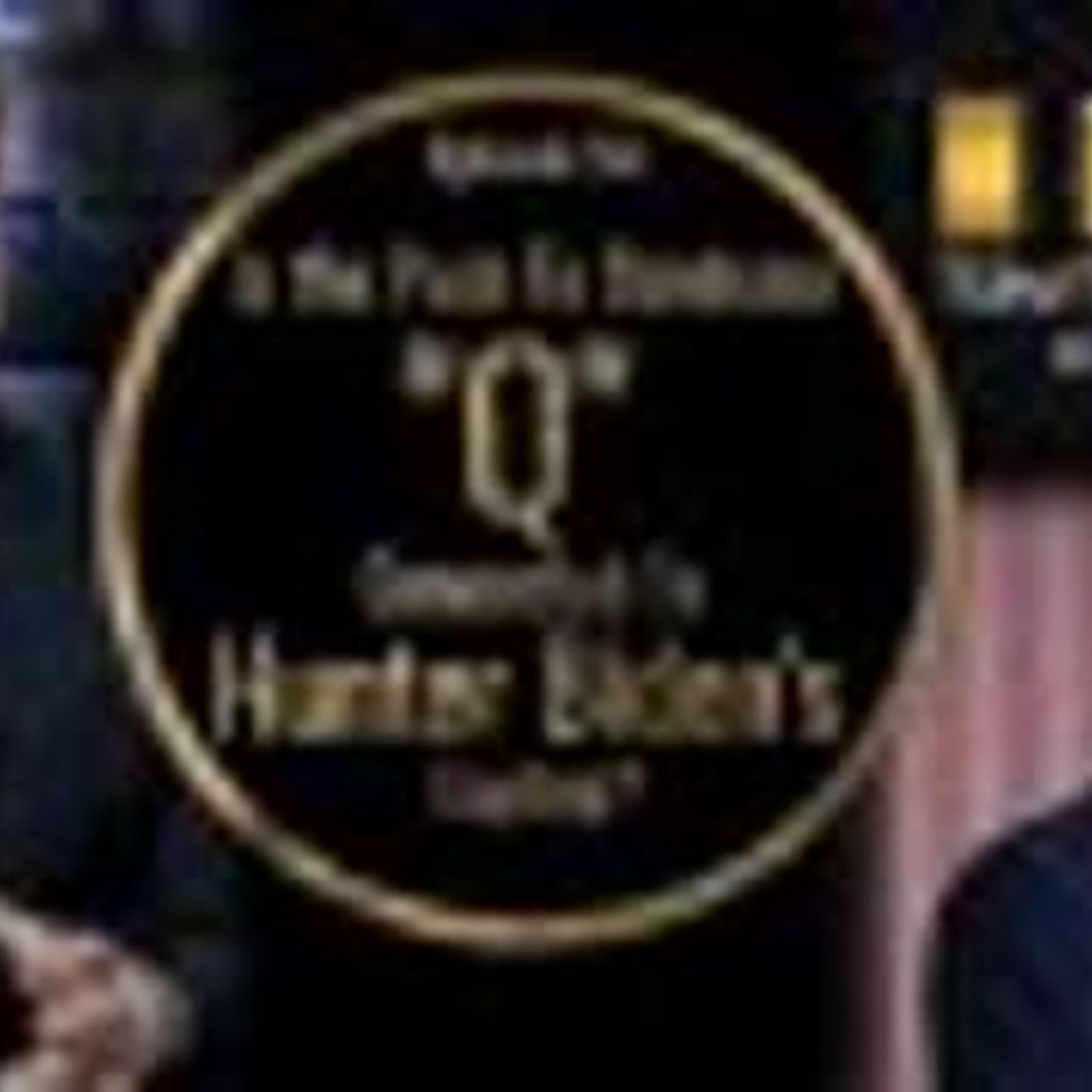 Is the Push To Condemn  Q  Connected To Hunter Biden's Laptop
