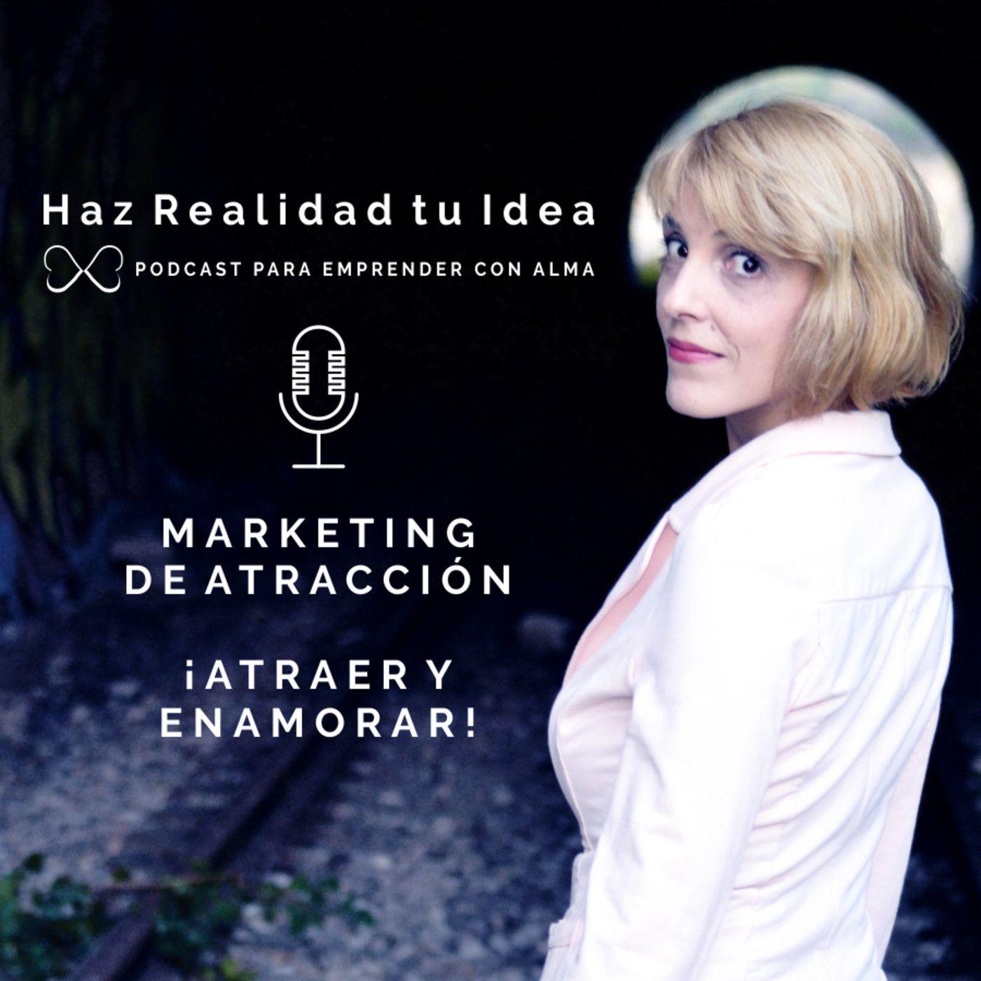 Cómo hacer marketing de atracción en internet
