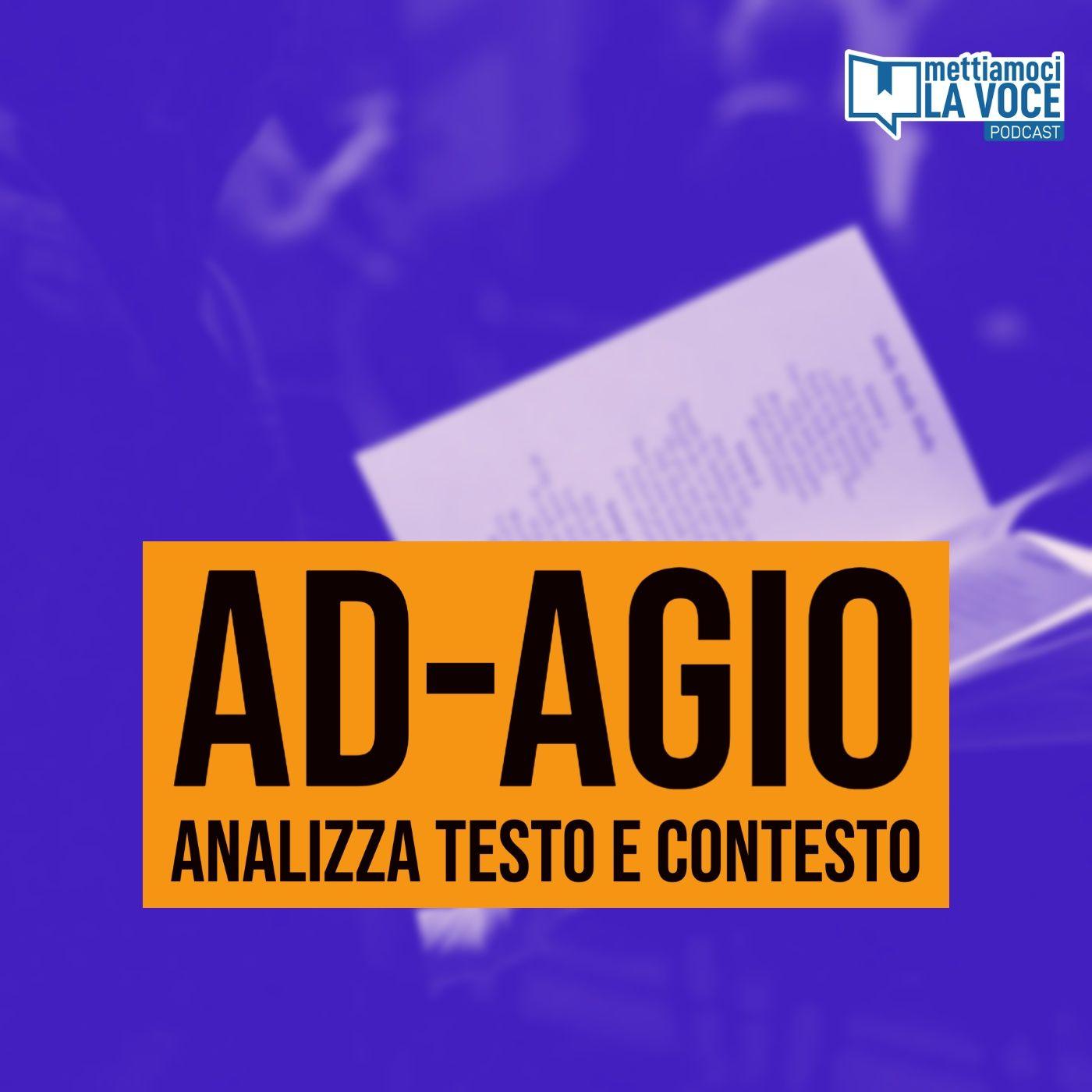 177- Analizza testo e contesto [Metodo AD-AGIO]