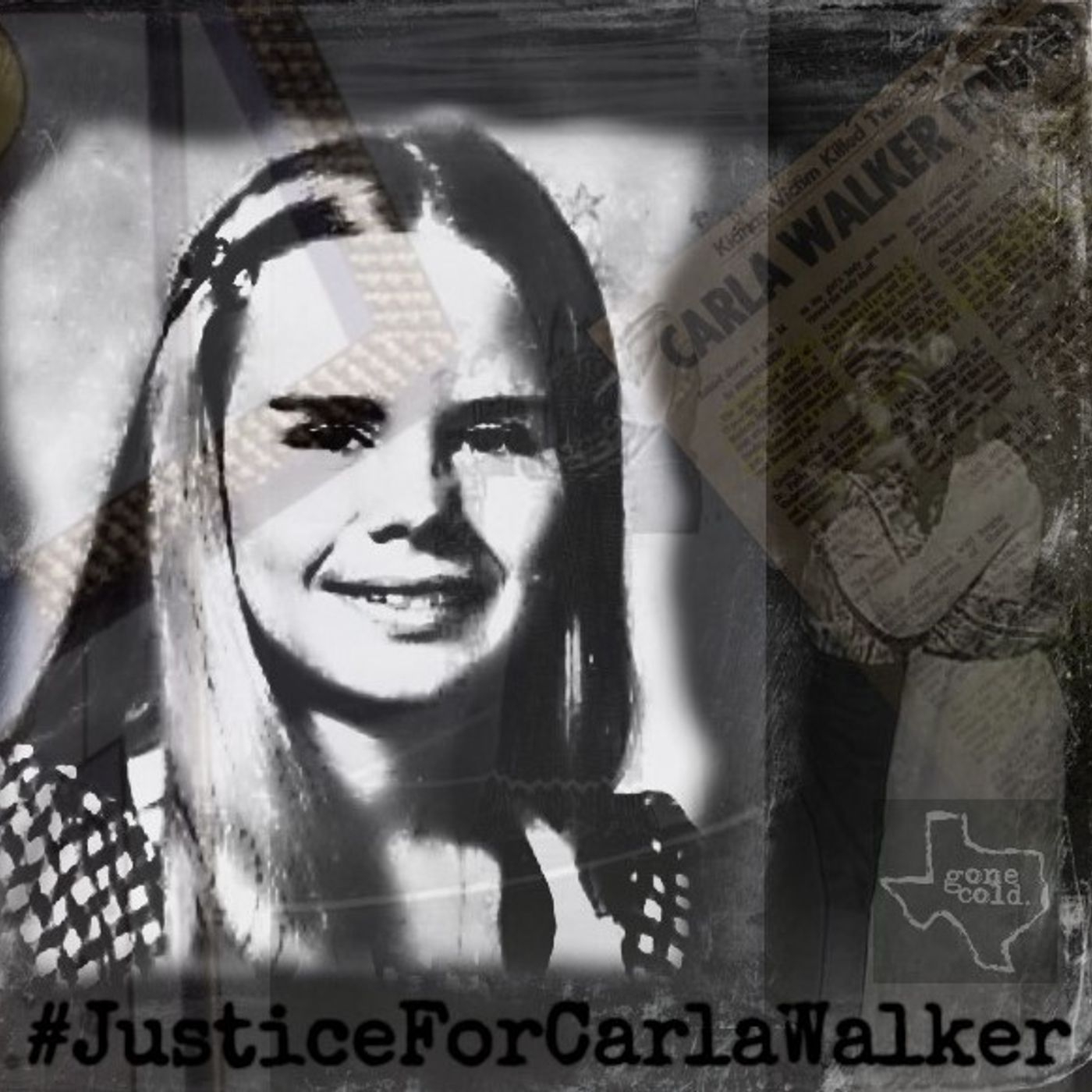 Carla Walker: The Arrest of Glen Samuel McCurley
