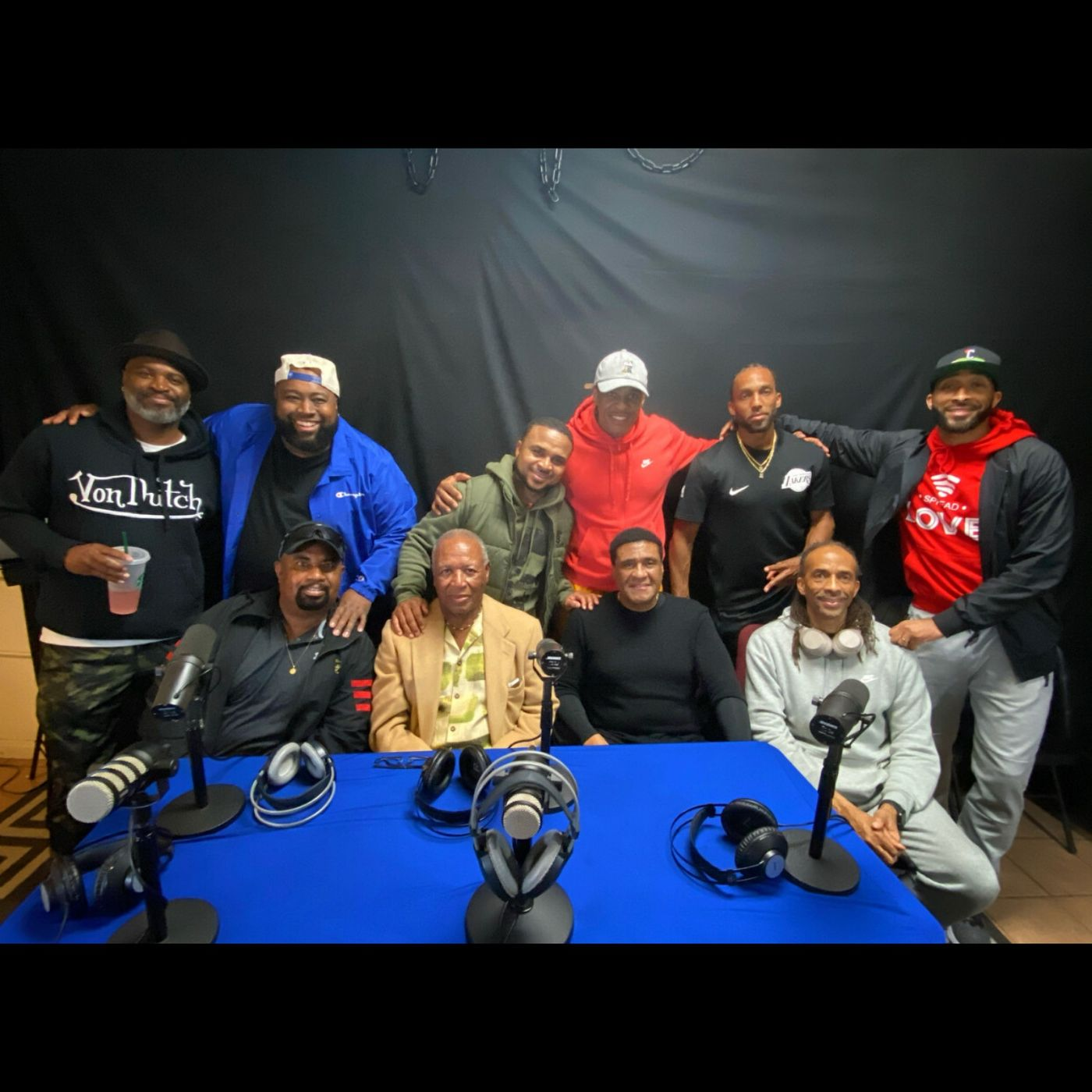 Ep #2 (The Fathers of WKFC exclusive!) PART 2!!!!