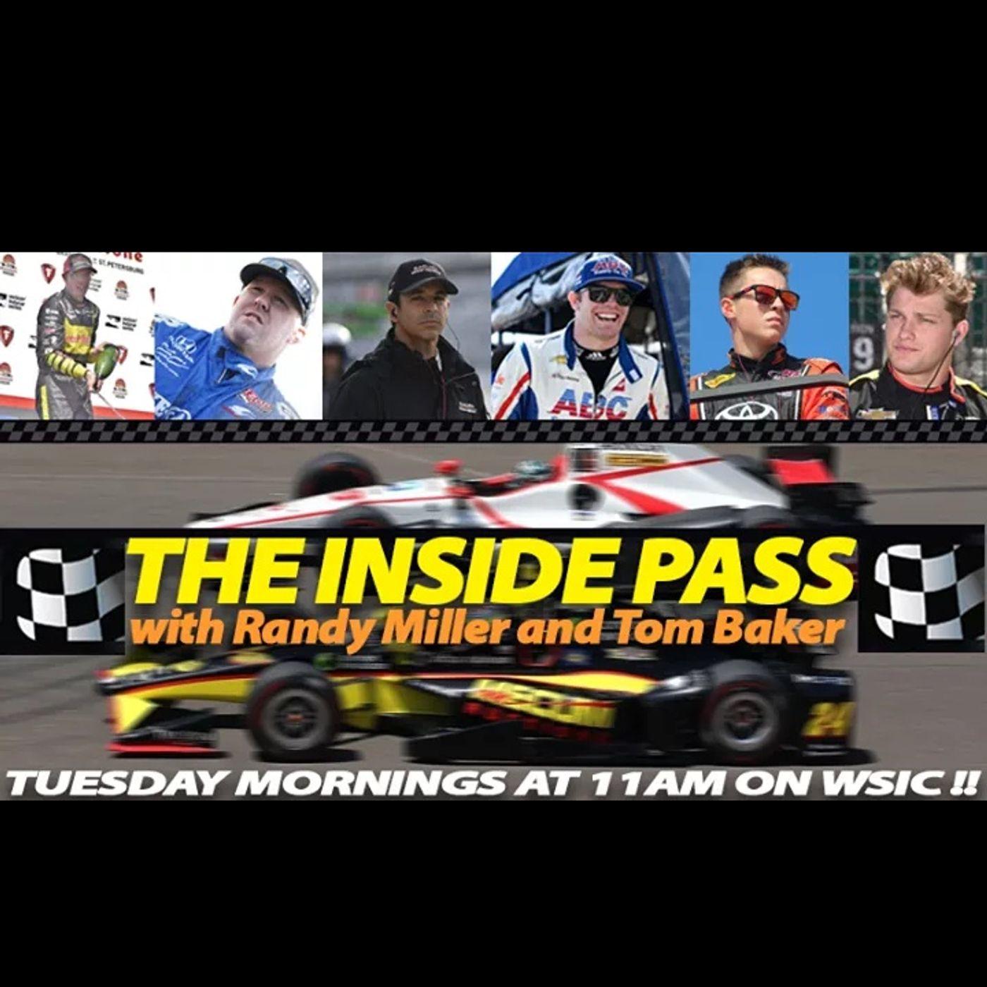 The Inside Pass
