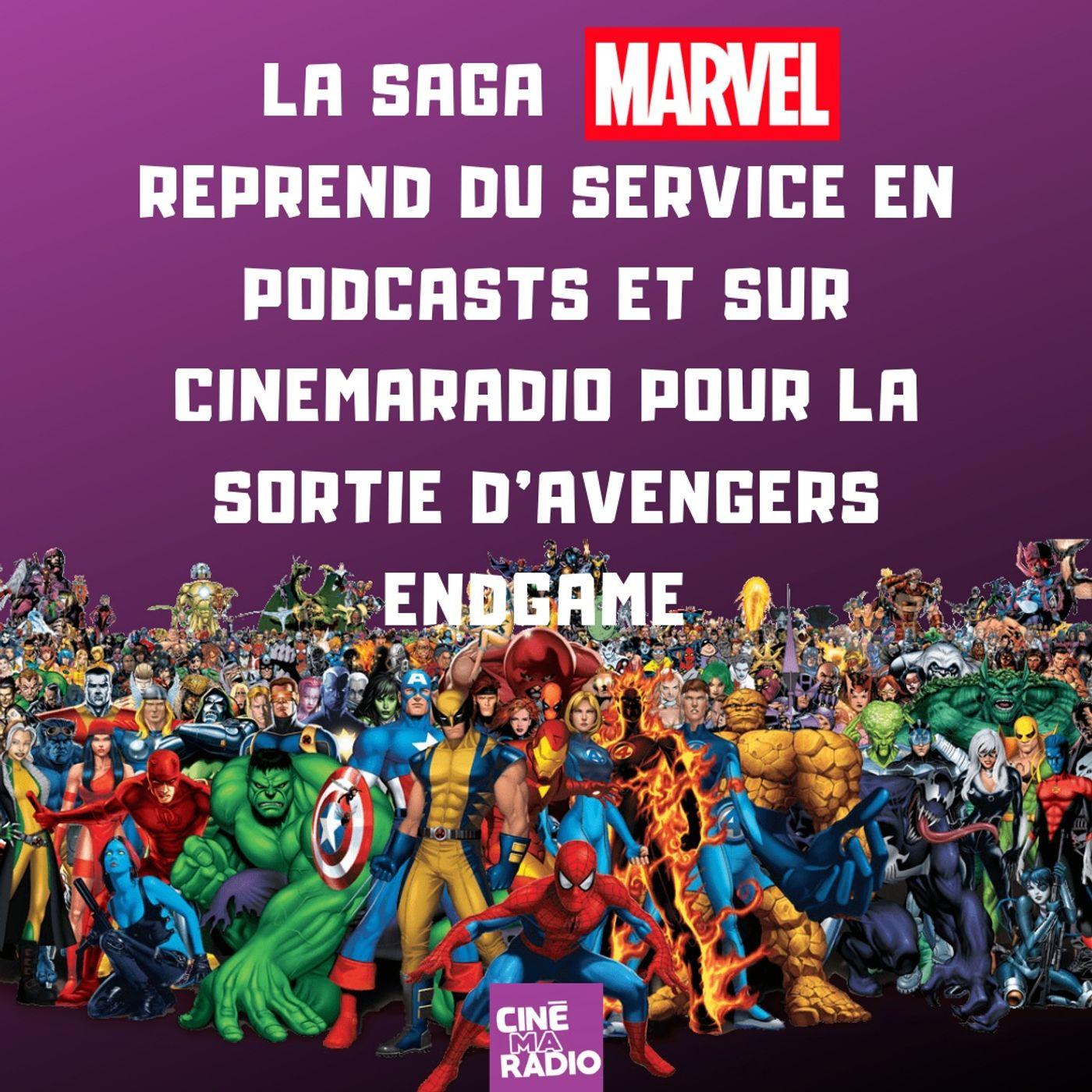 DOSSIER HISTORIQUE DE MARVEL COMICS