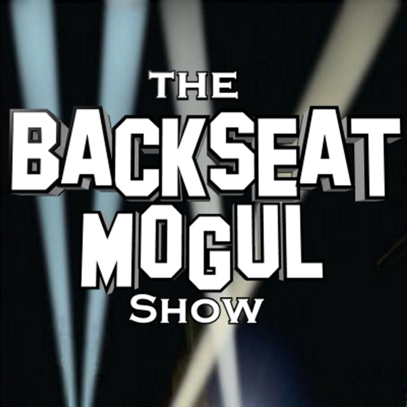 The Ghost of Peter Sellers | Backseat Mogul Show (06/27/2020)