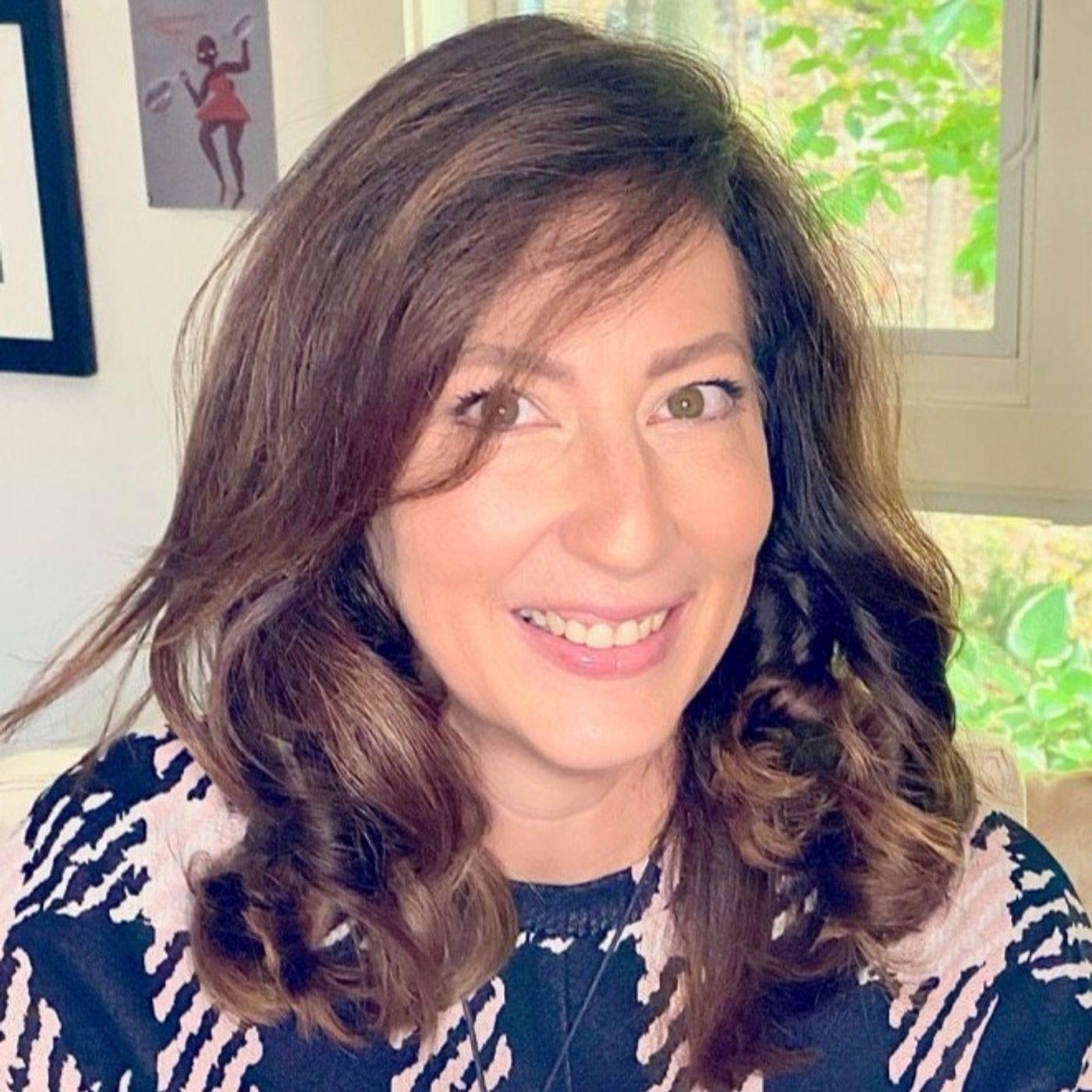 The InFOCUS Podcast: Ana Ceppi, Edelman