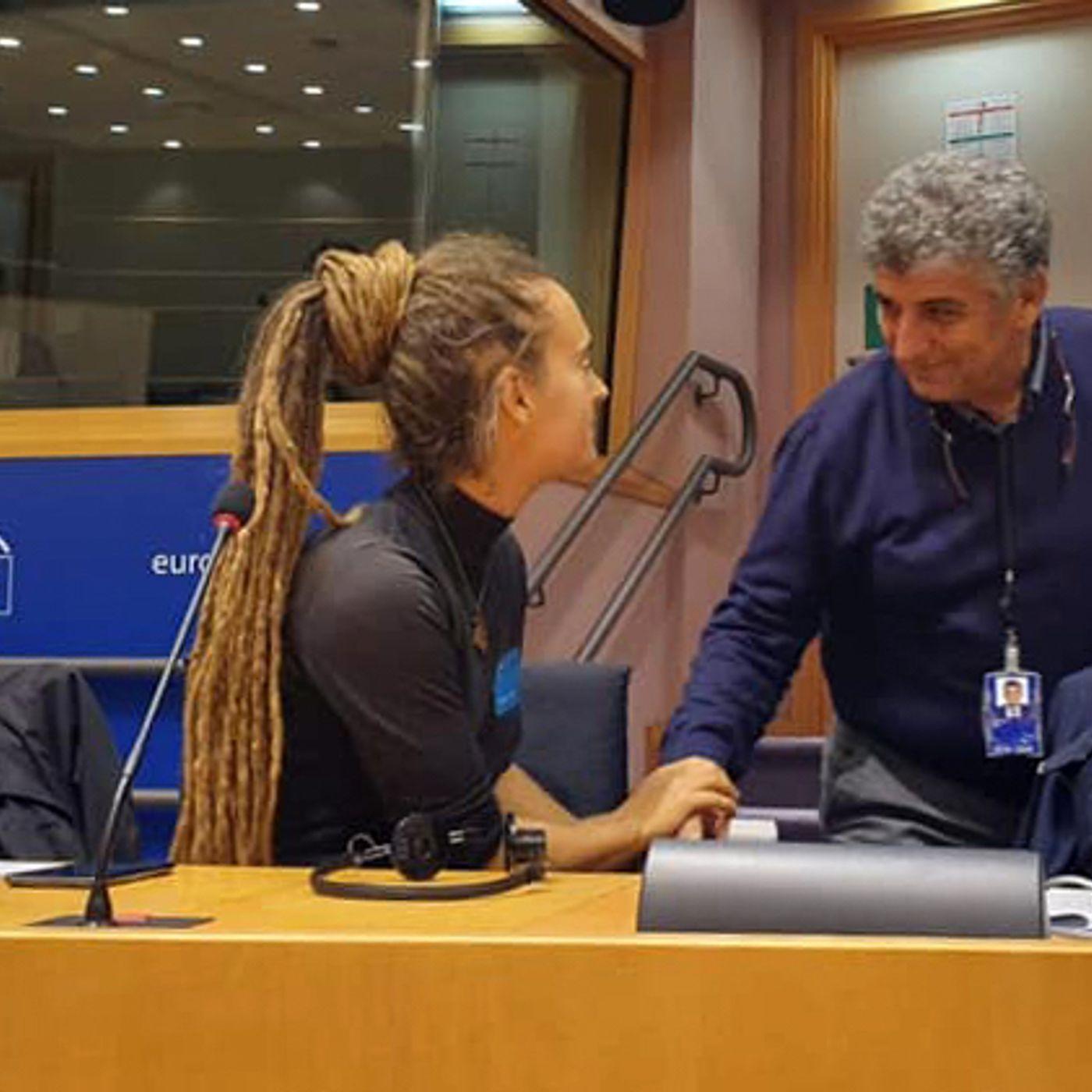 Carola Rackete, archiviata l'inchiesta a suo carico