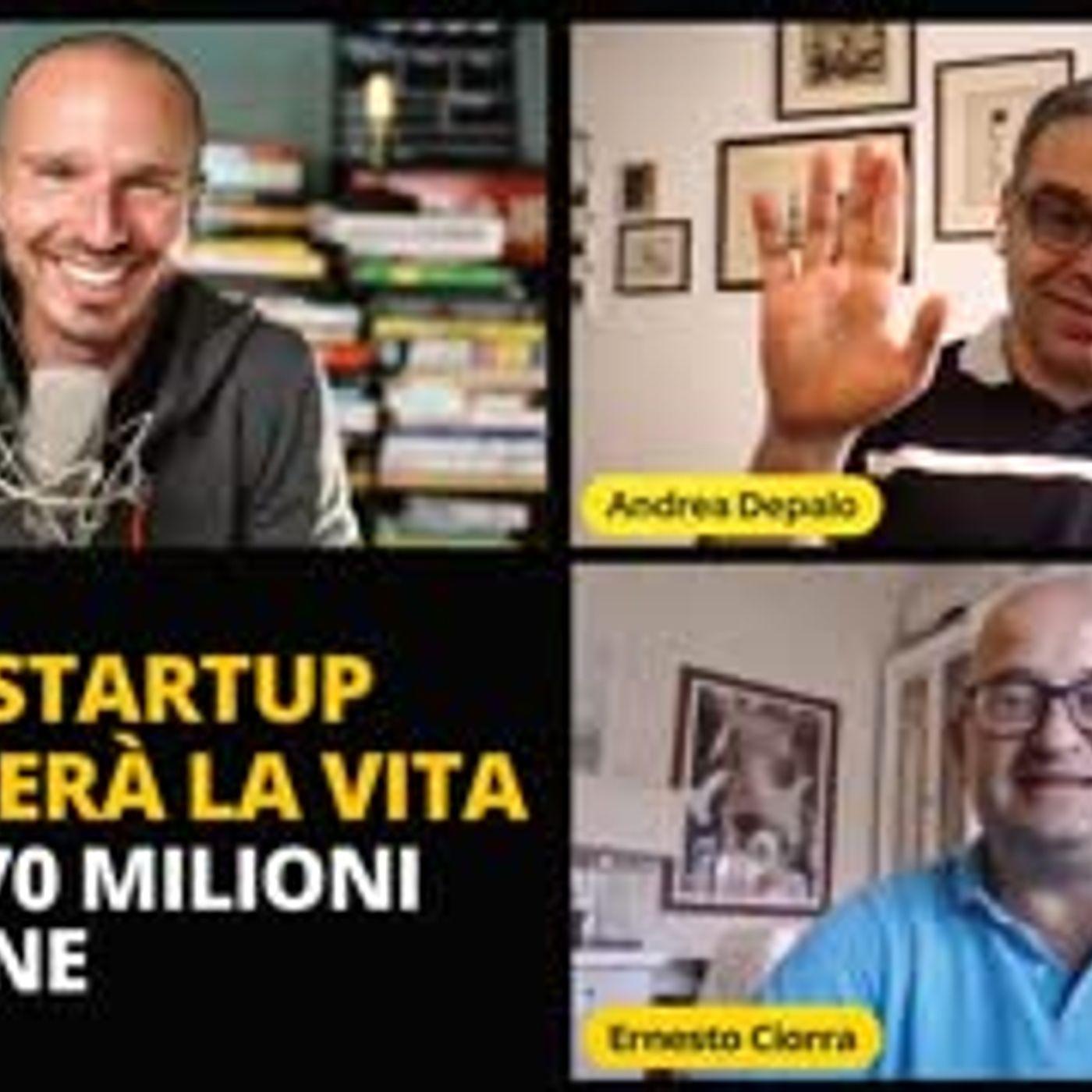 Questa startup migliorerà la vita a oltre 70 milioni di persone