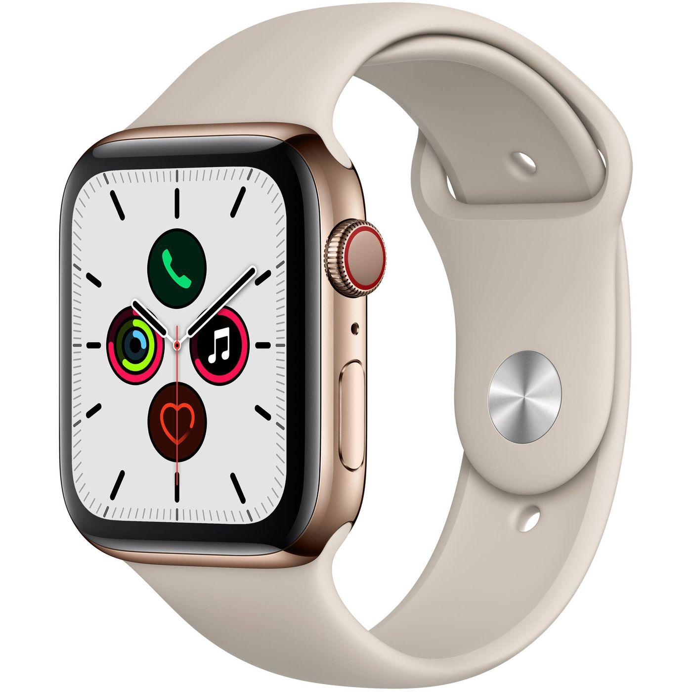 Ho provato Apple Watch 5. Perché è così superiore alla concorrenza.