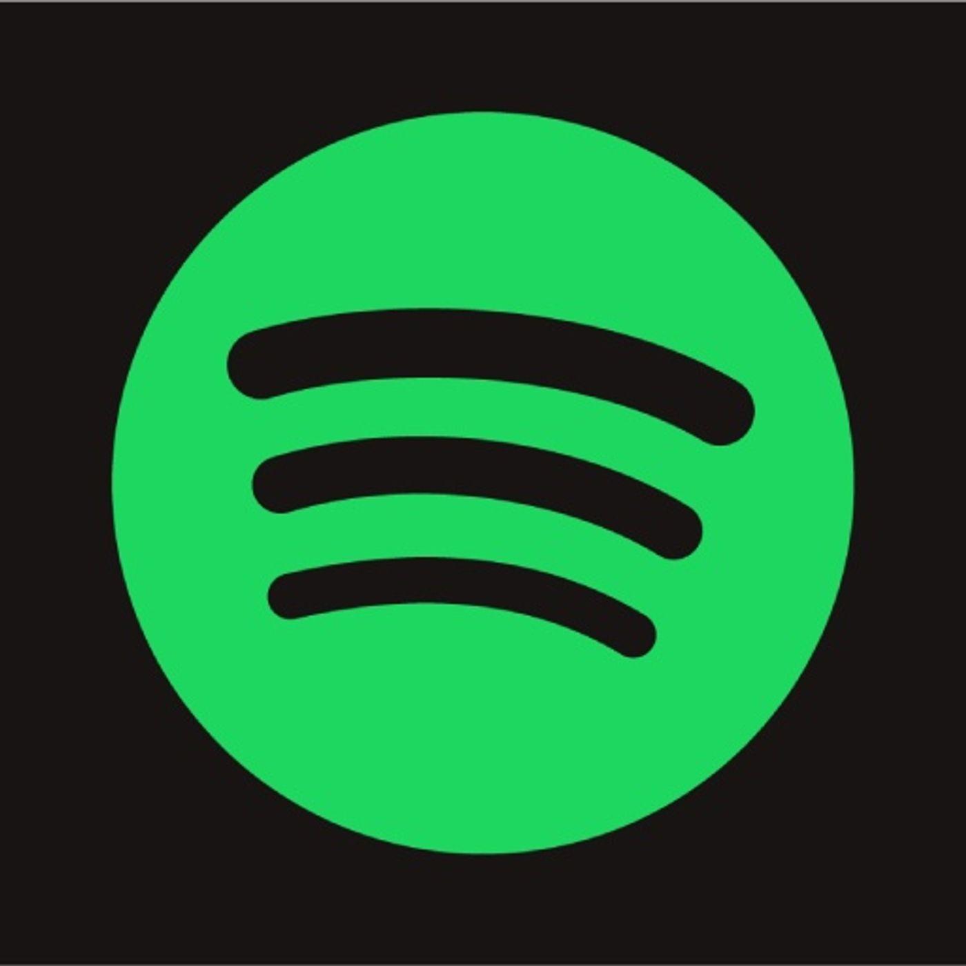 Spotify Religion Podcast Charts