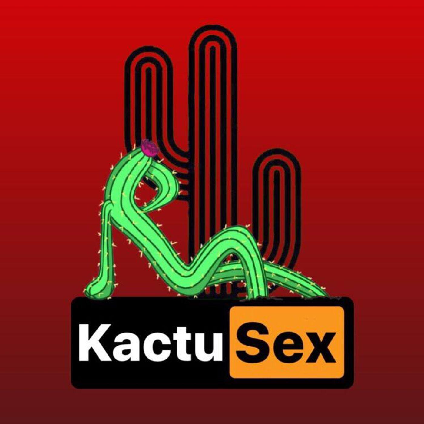 Mandare il Kactus in Chat (feat. Valeria Montebello) - Episodio 03 - KactuSex - Podcast del Kactus