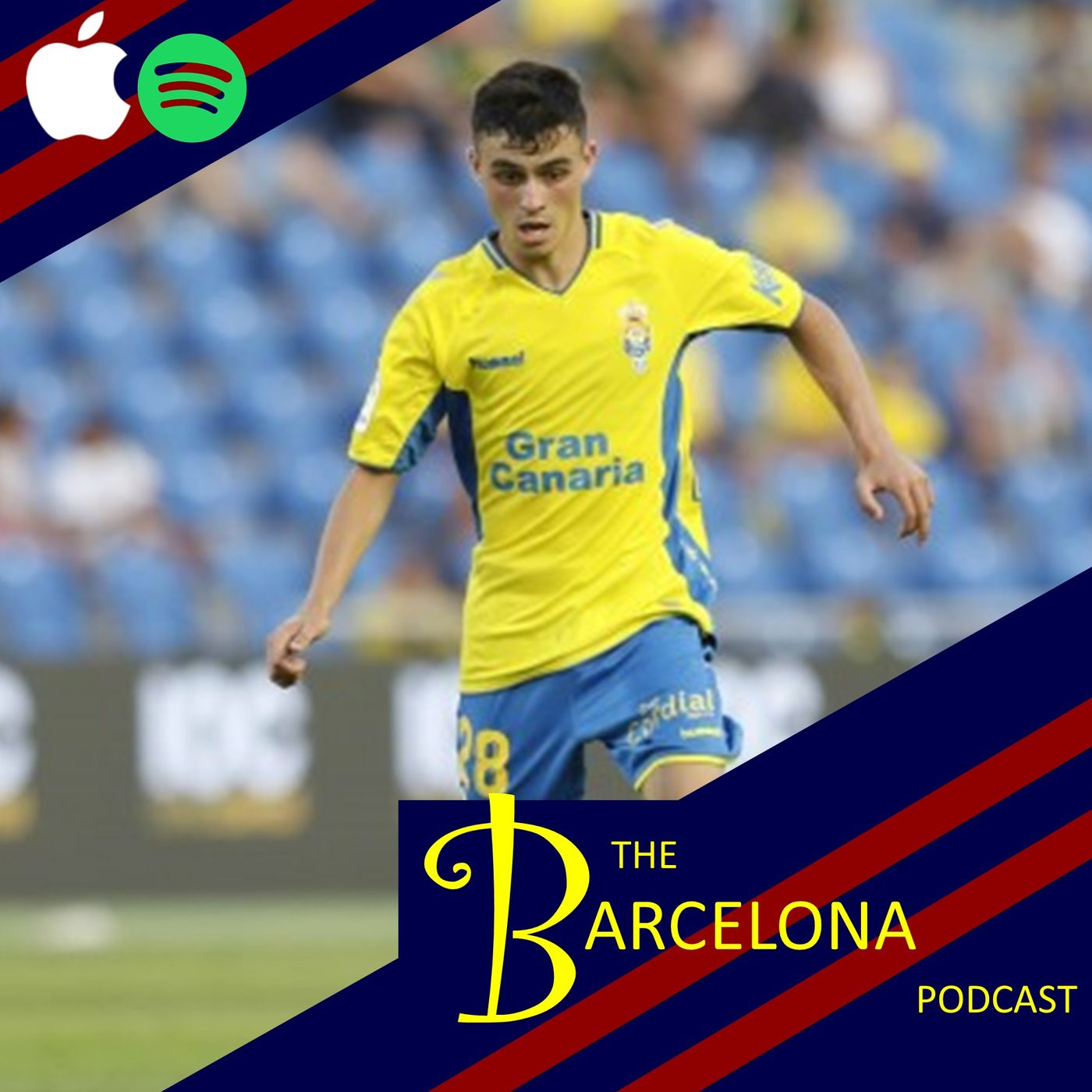 Where will El Clásico be played? Ansu Fati, Pedri, Fabián Ruiz, and Donyell Malen [TBPod161]