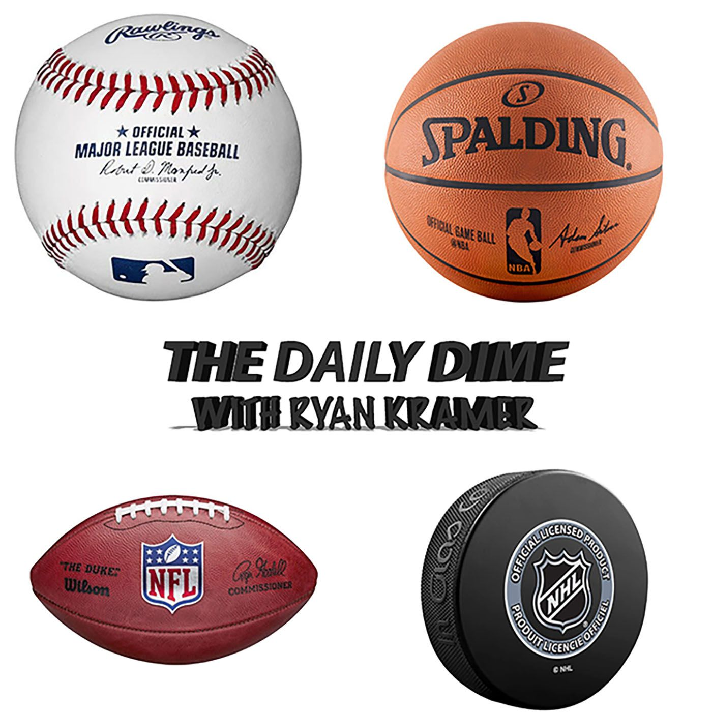 The Daily Dime with Ryan Kramer 1/29/2021