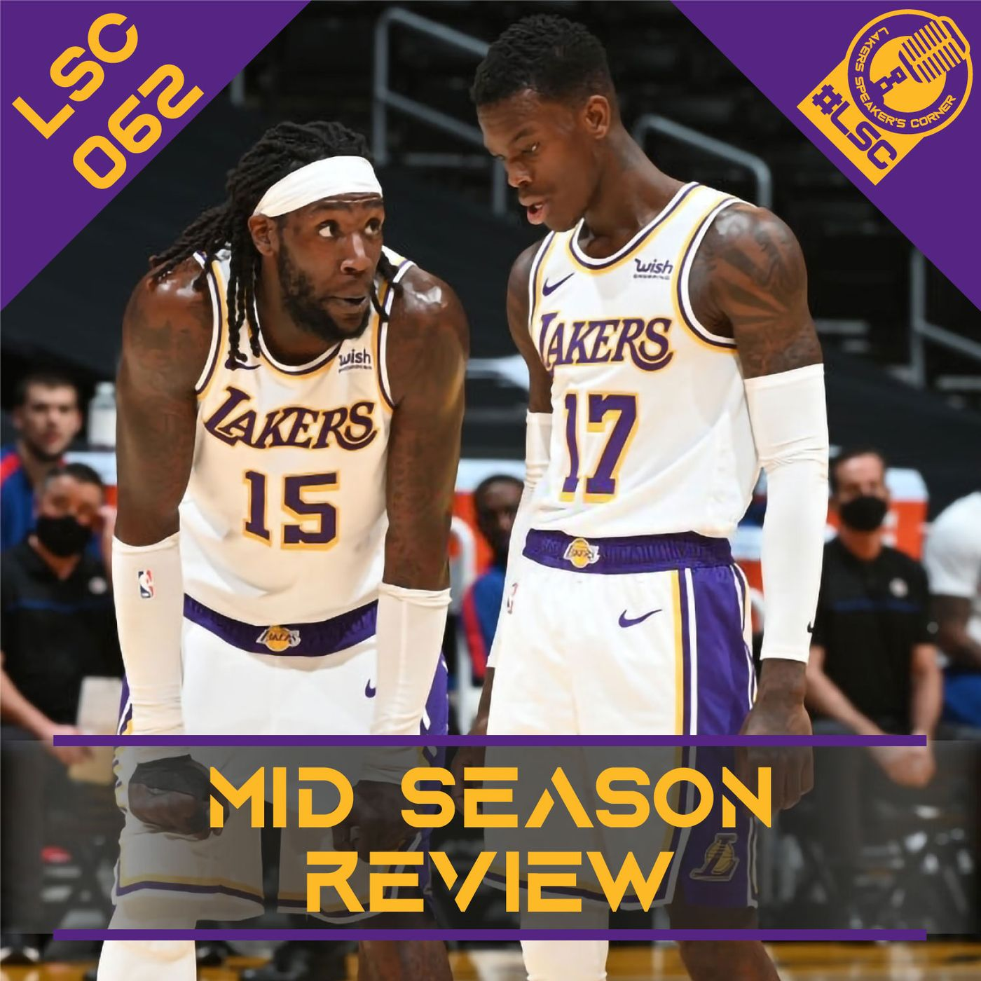 LSC 062 - Mid Season Review