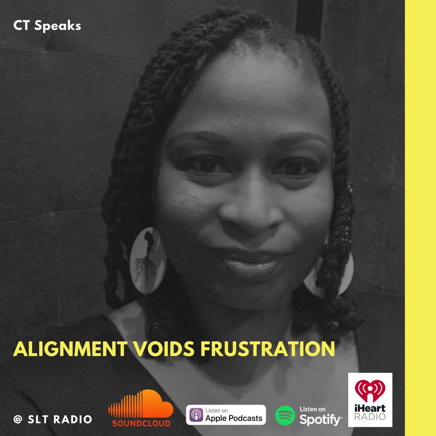 3.30 - GM2Leader - Alignment Voids Frustration - CT Speaks (Host)