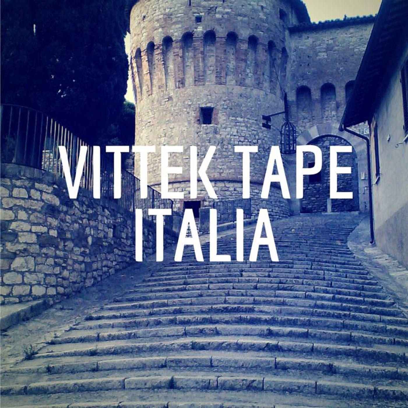 Vittek Tape Italia