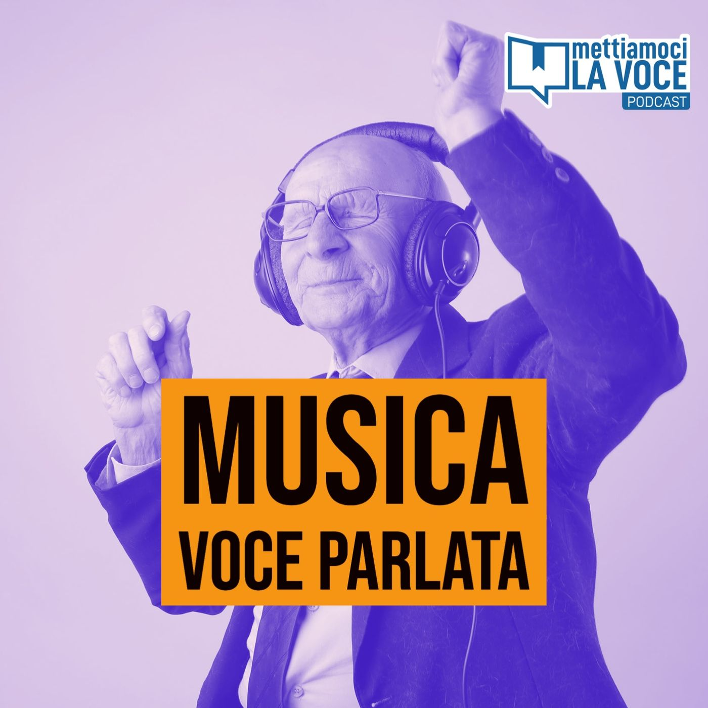 170 - musica e voce parlata