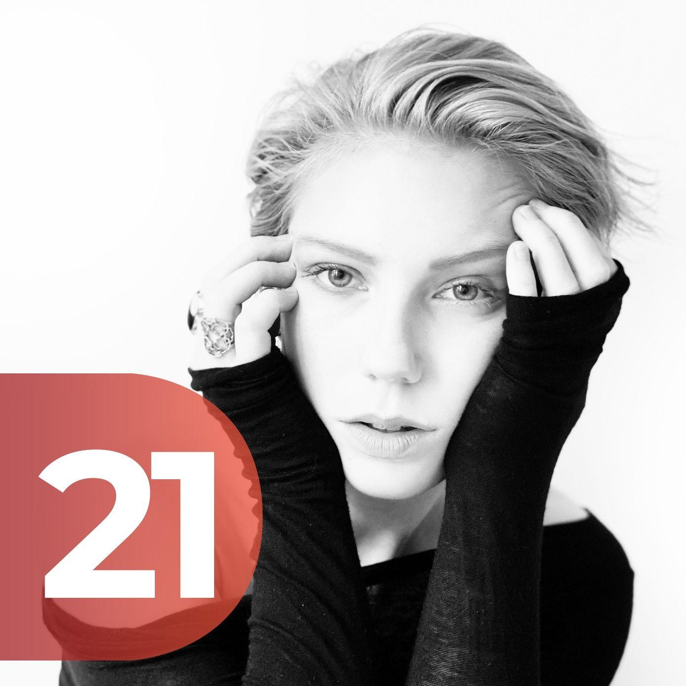 Marianna Gierszewska – moja historia z chorobą | #21