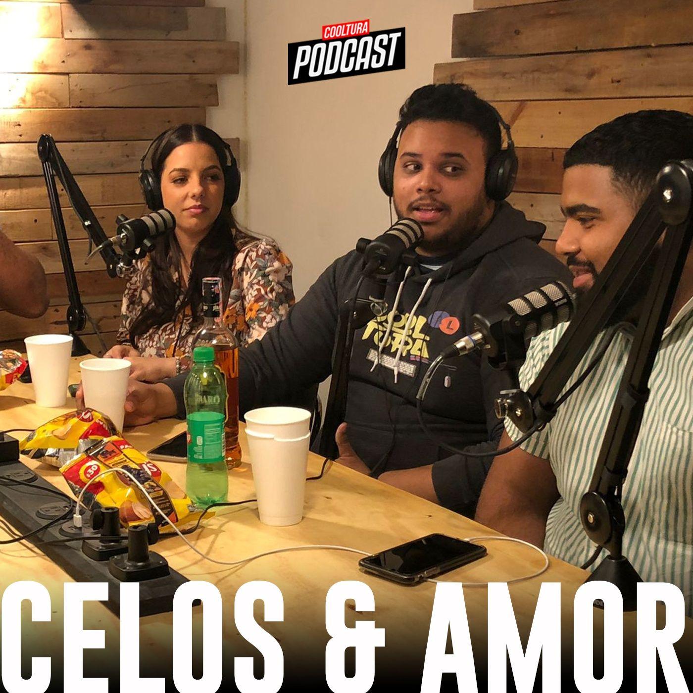 EP. 95 – HISTORIAS DE CELOS Y DESAMOR