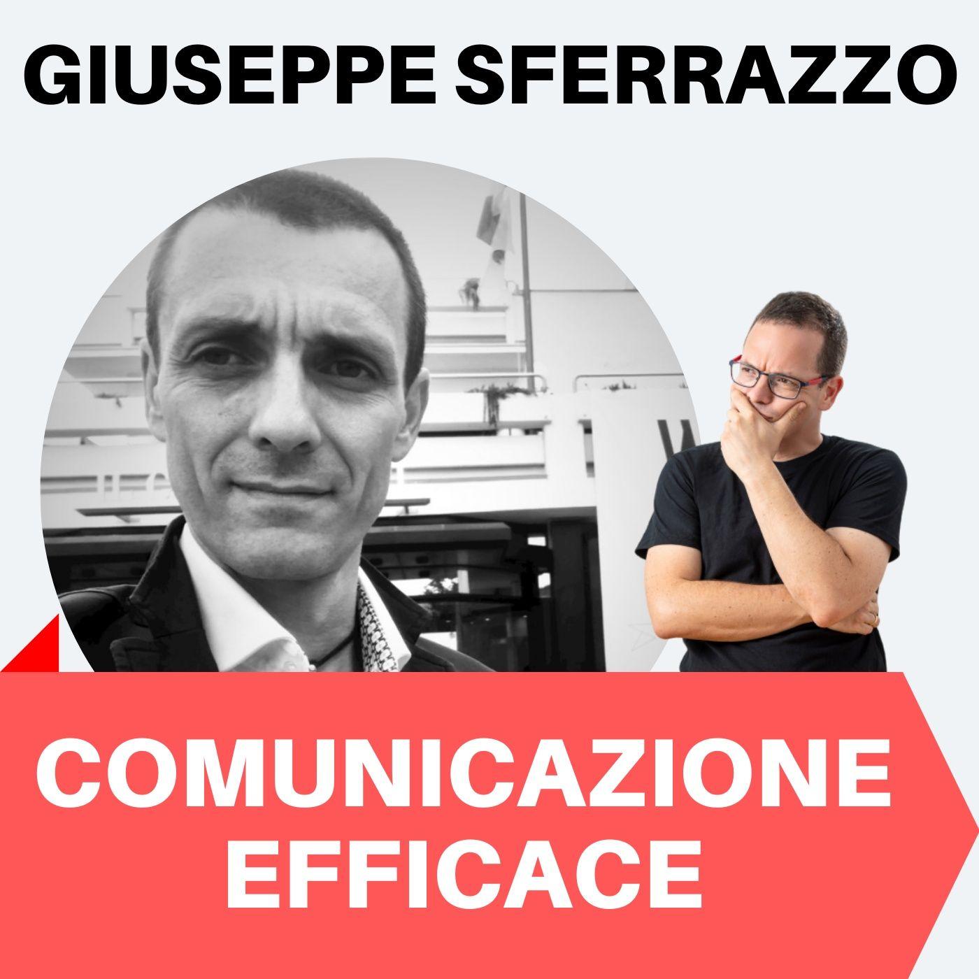 178 - Giuseppe Sferrazzo comunica con efficacia