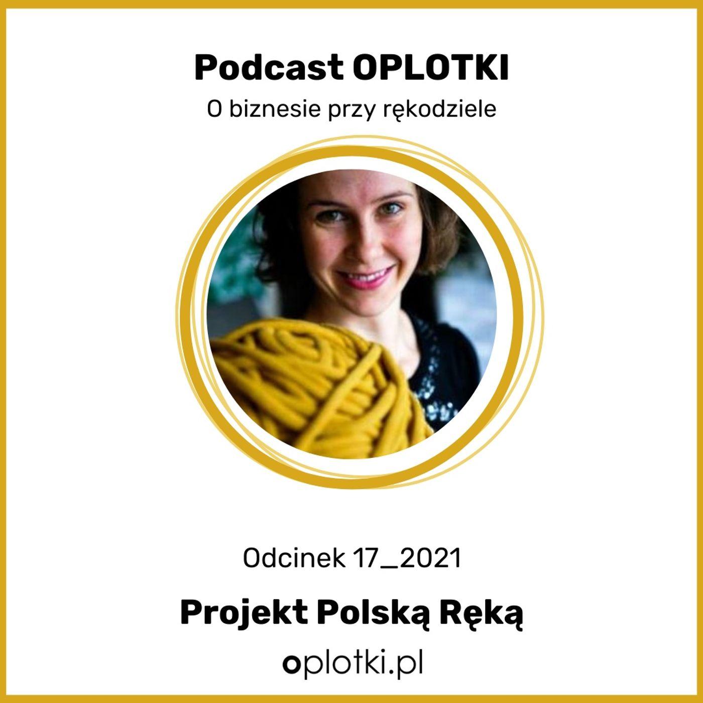 17_2021 Projekt Polską Ręką