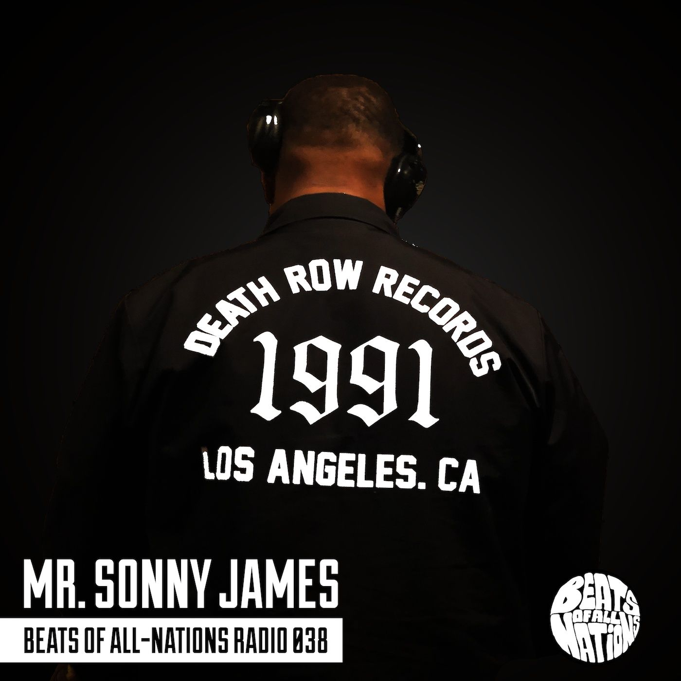 Mr. Sonny James | Beats of All-Nations Radio 038