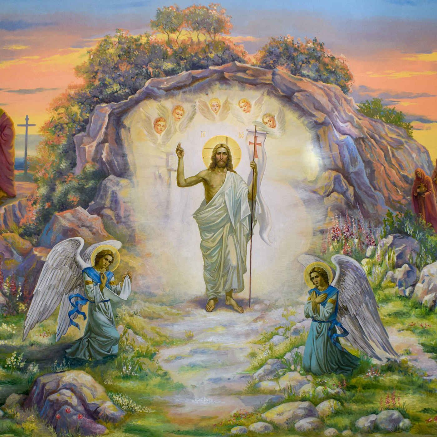 Monday of the Twenty-Eighth Week in Ordinary Time - A Sign From God