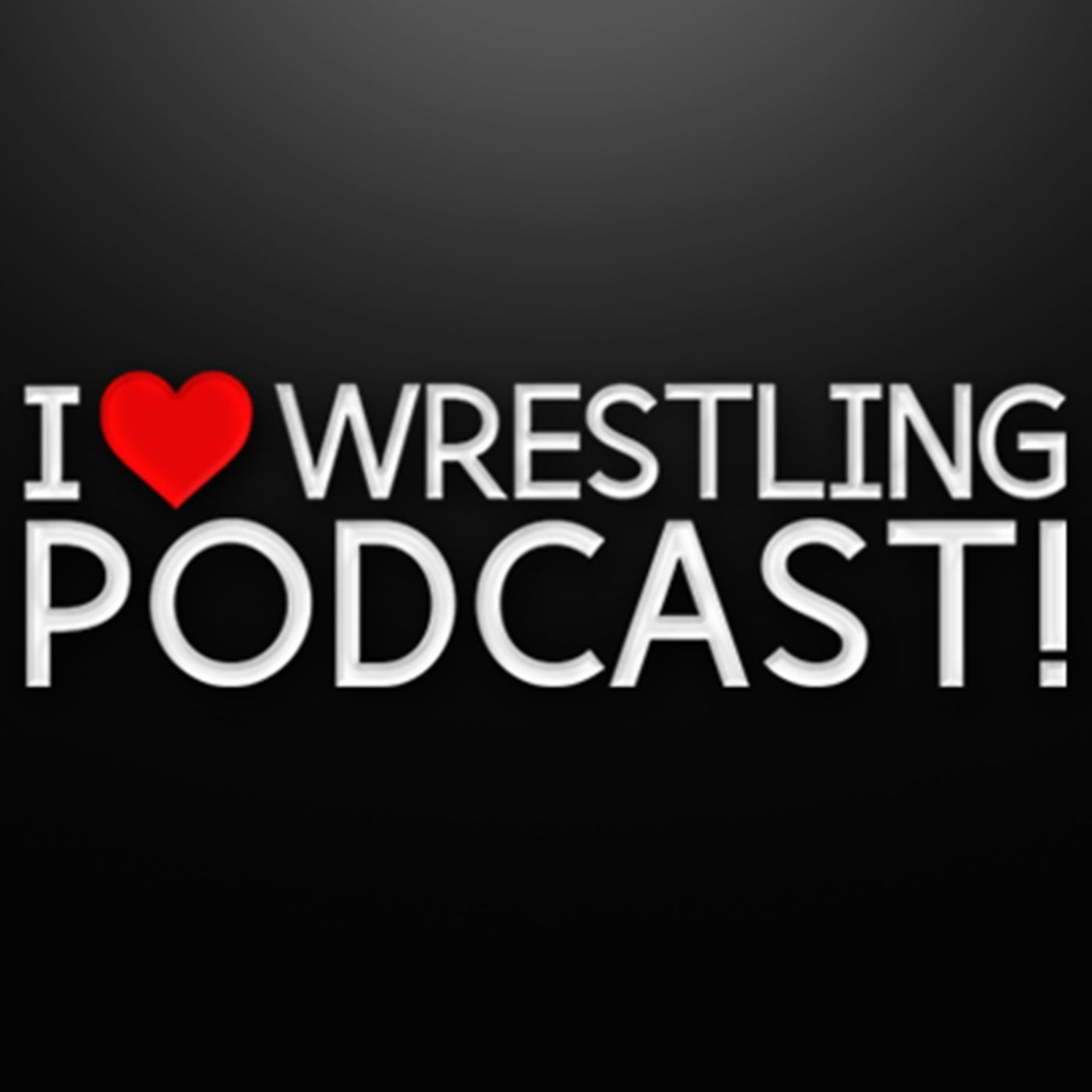 I Heart Wrestling Podcast