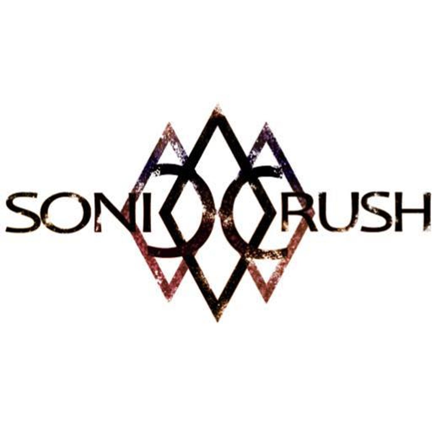 All The Way From Italy Sonic Crush On ITNS Radio