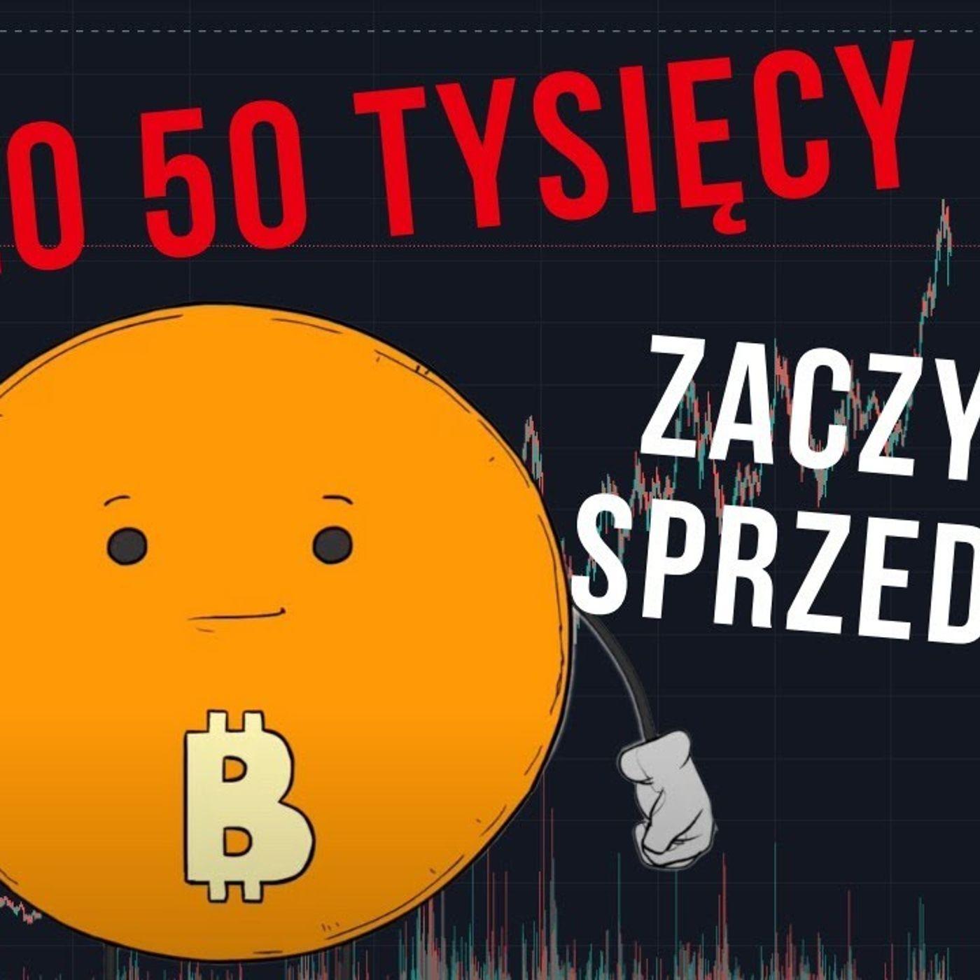 CO TAM W SIECI #162 | 18.02.2021 | Bitcoin PRZEBIŁ 50 TYSIĘCY DOLARÓW! Kiedy pęknie bańka na rynku kryptowalut?