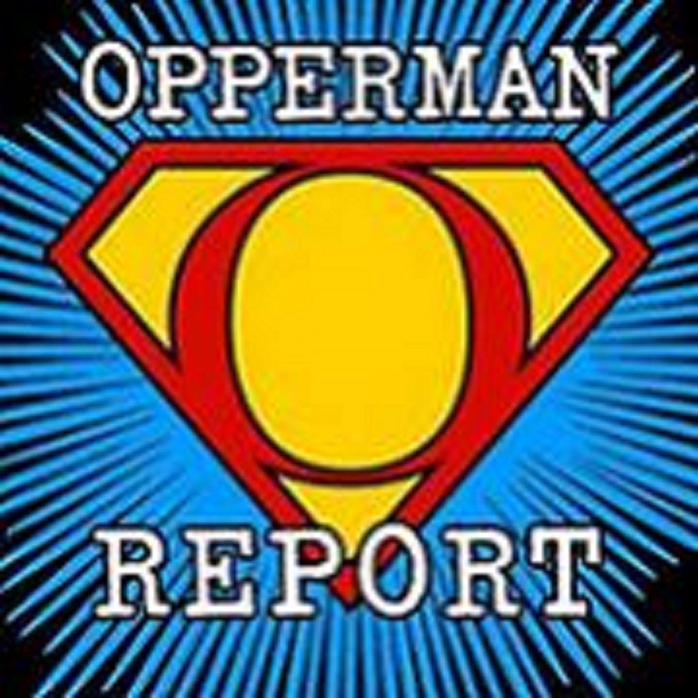 Opperman Report:KCAA Radio