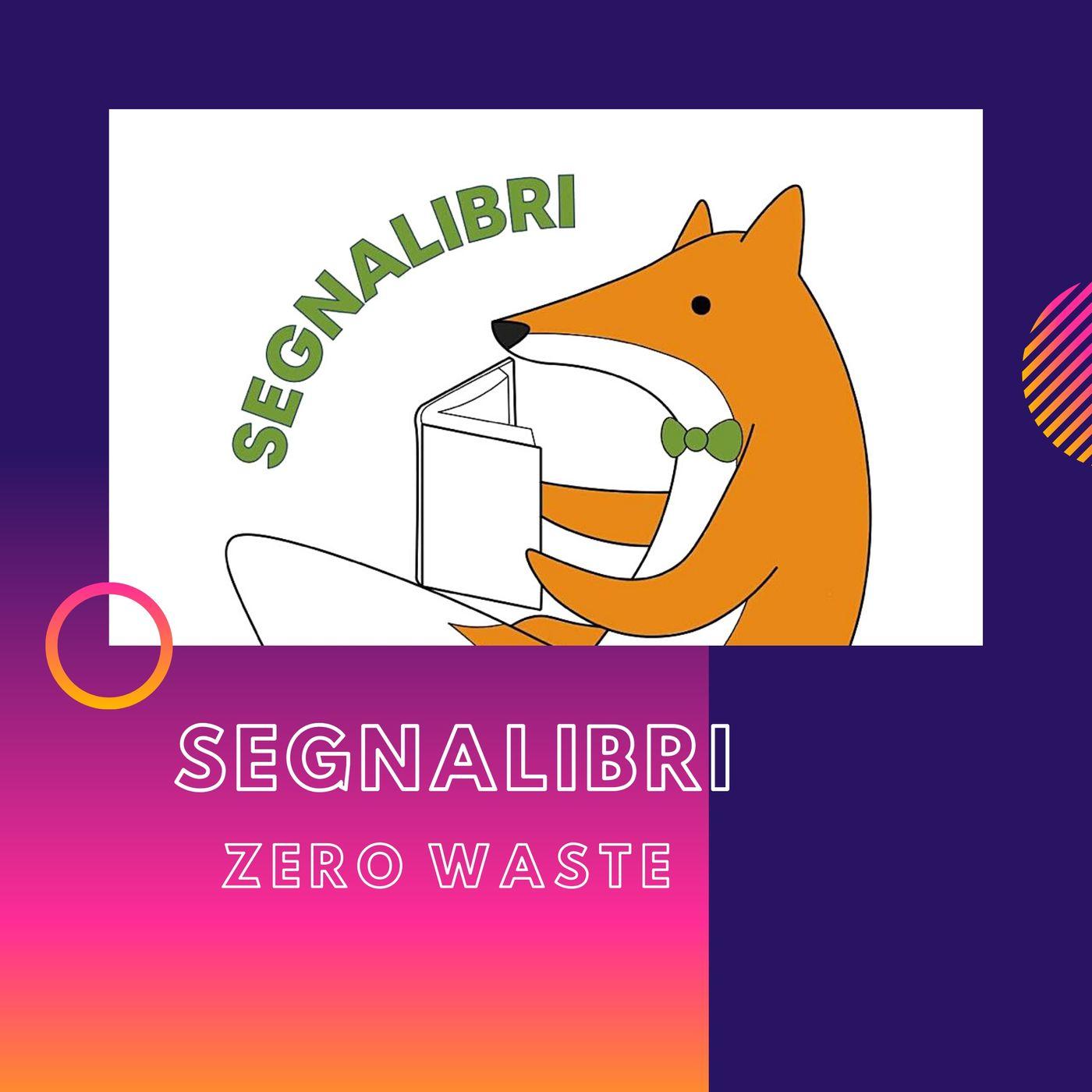 SEGNALIBRI - Zero Waste