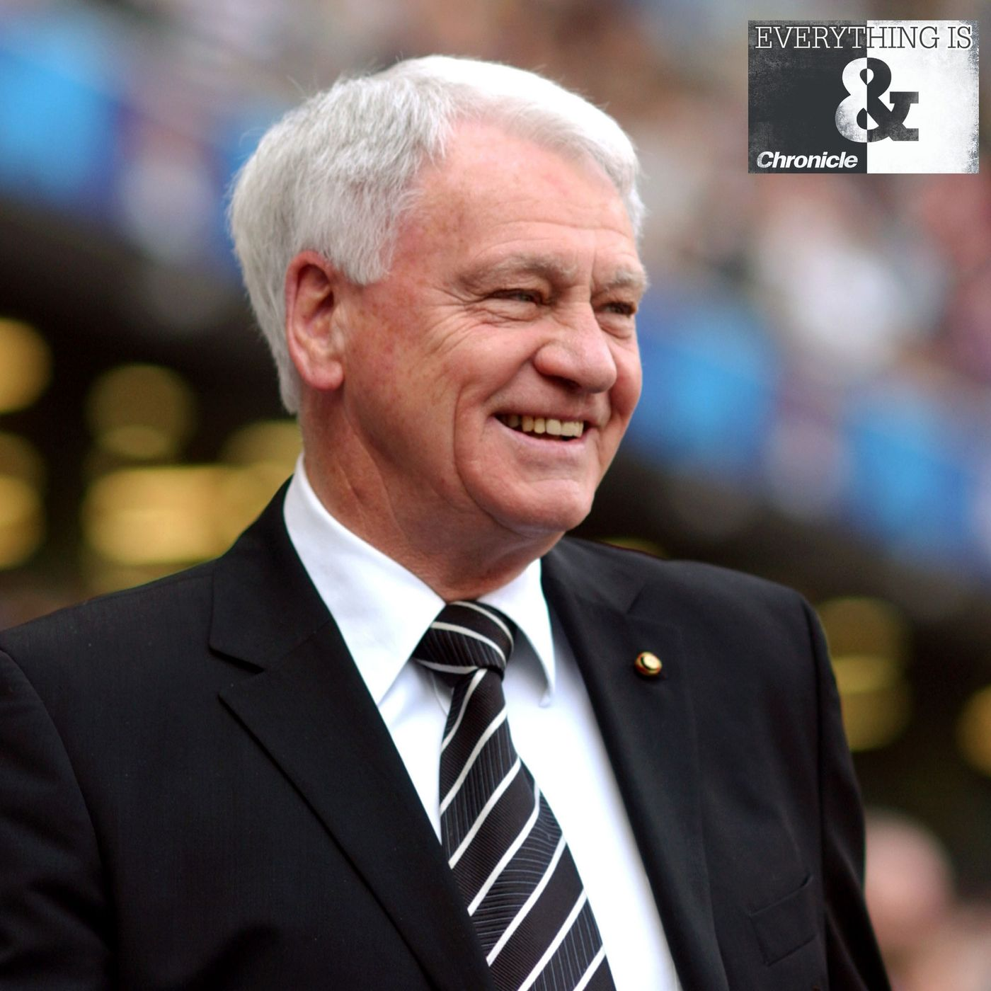 Gibbo's Corner: The life and legacy of Sir Bobby Robson