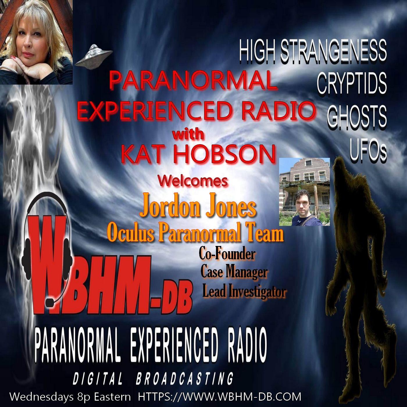 Jordon Jones 8.21.19