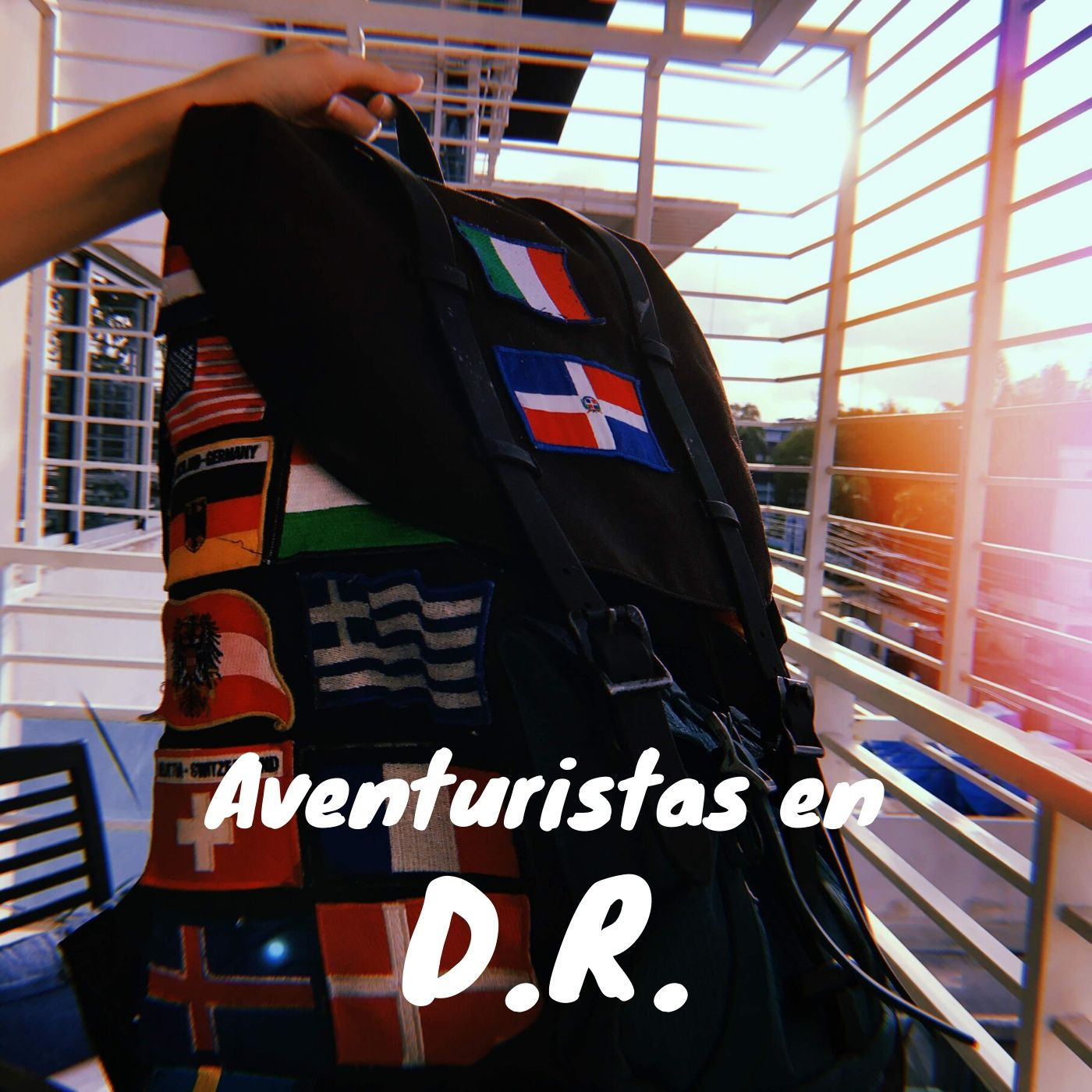 Aventuristas en D.R.