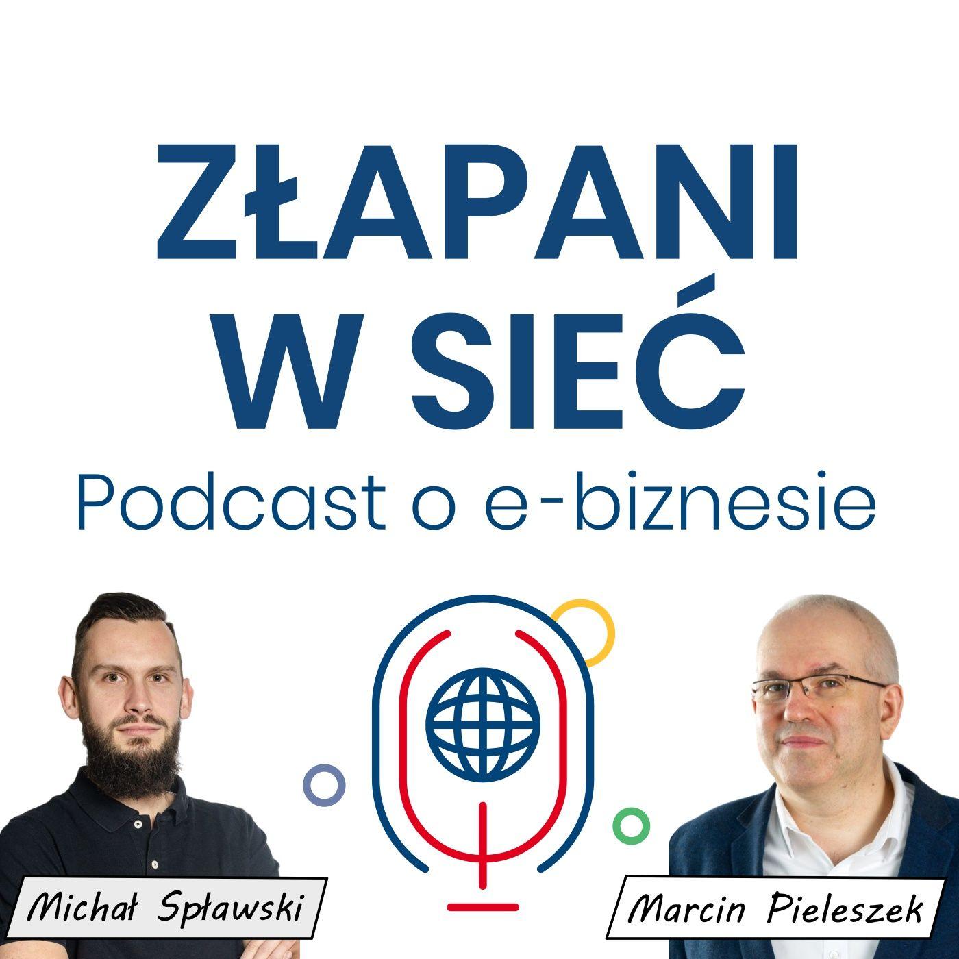 18: Kiedy firma potrzebuje hostingu? Michał Spławski