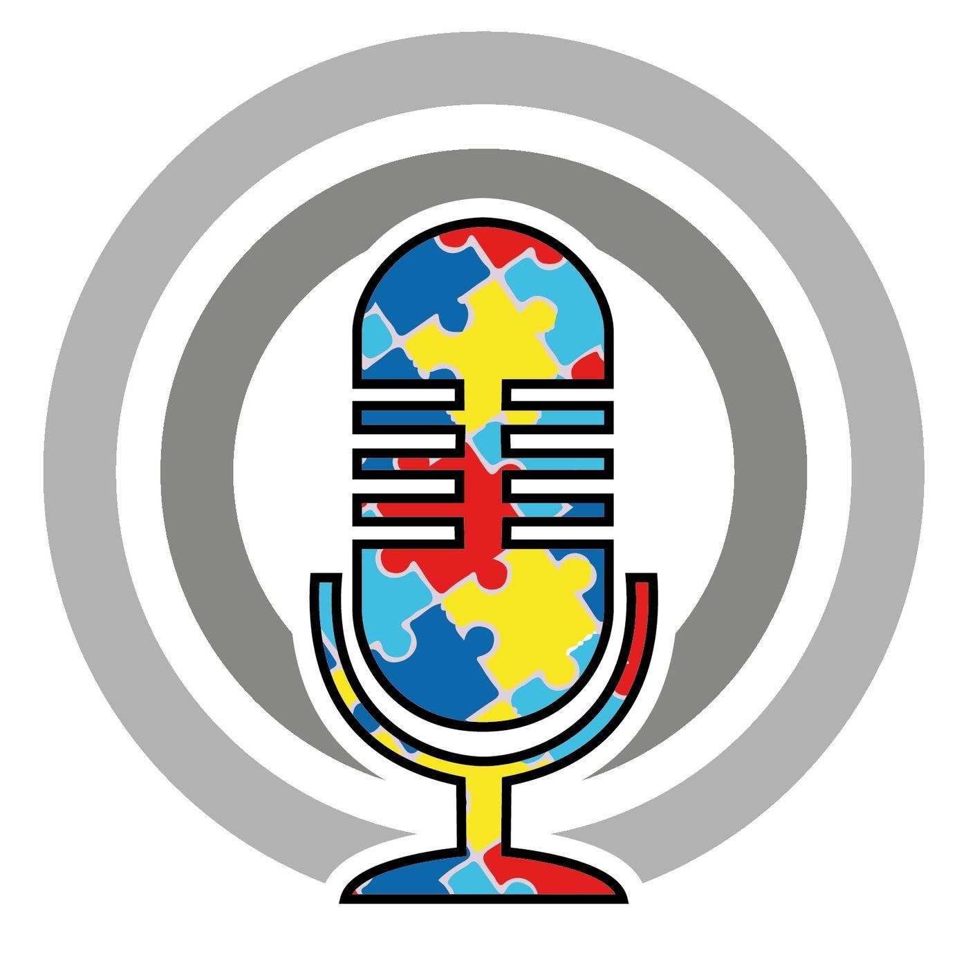 Autisme voor Volwassenen logo