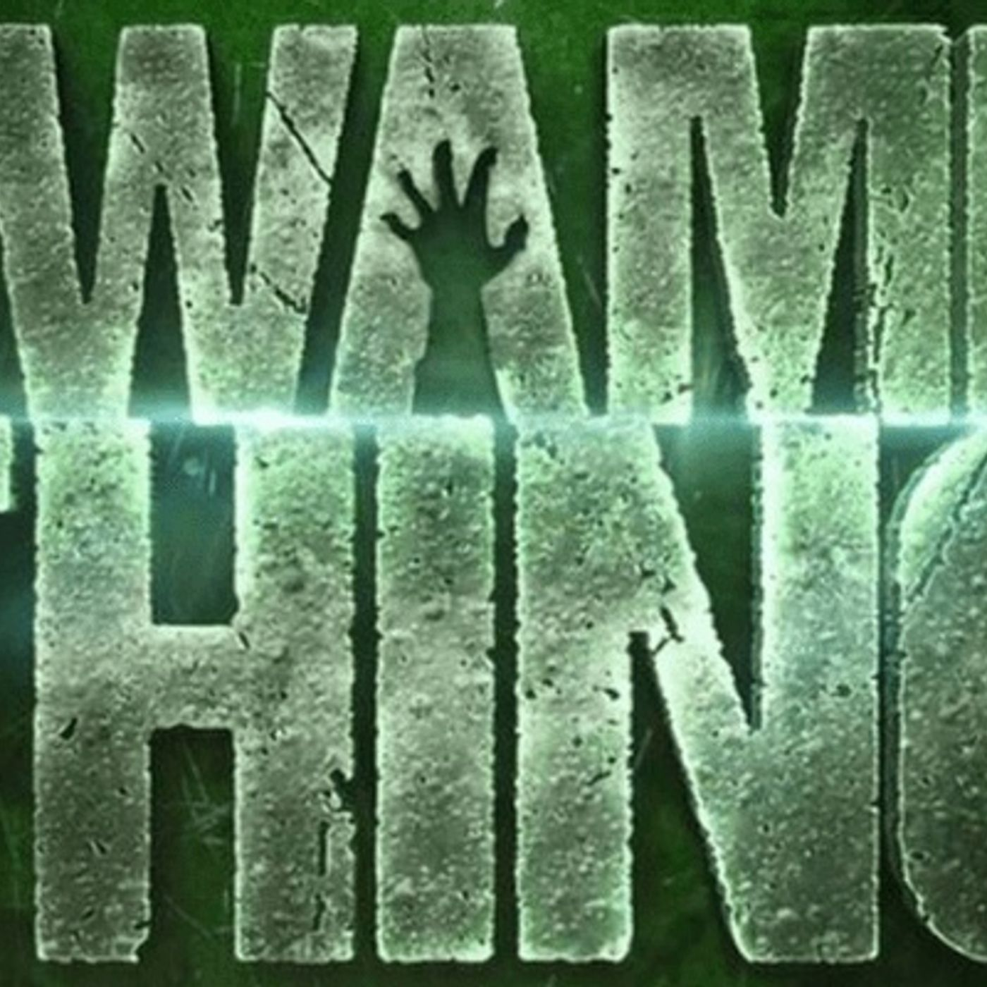 Lessons about Life from the Swamp Thing?