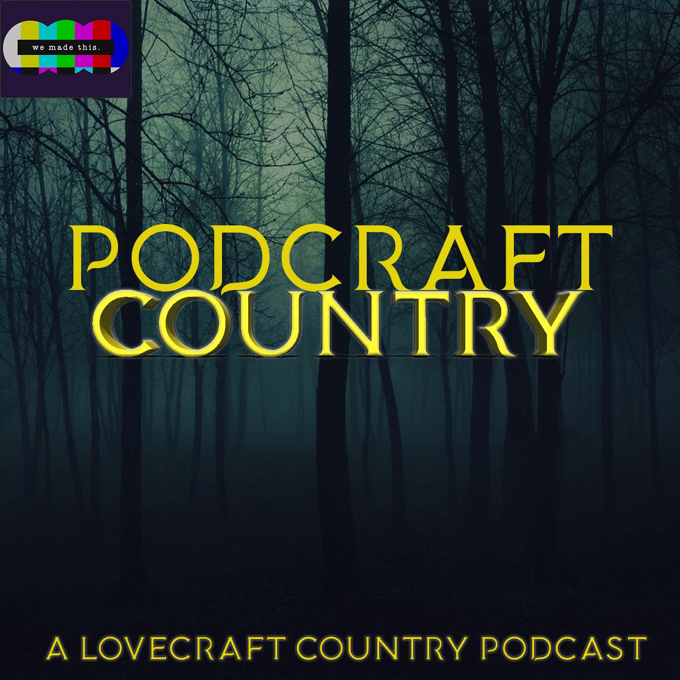 LOVECRAFT COUNTRY: Teaser Trailer #1 Analysis