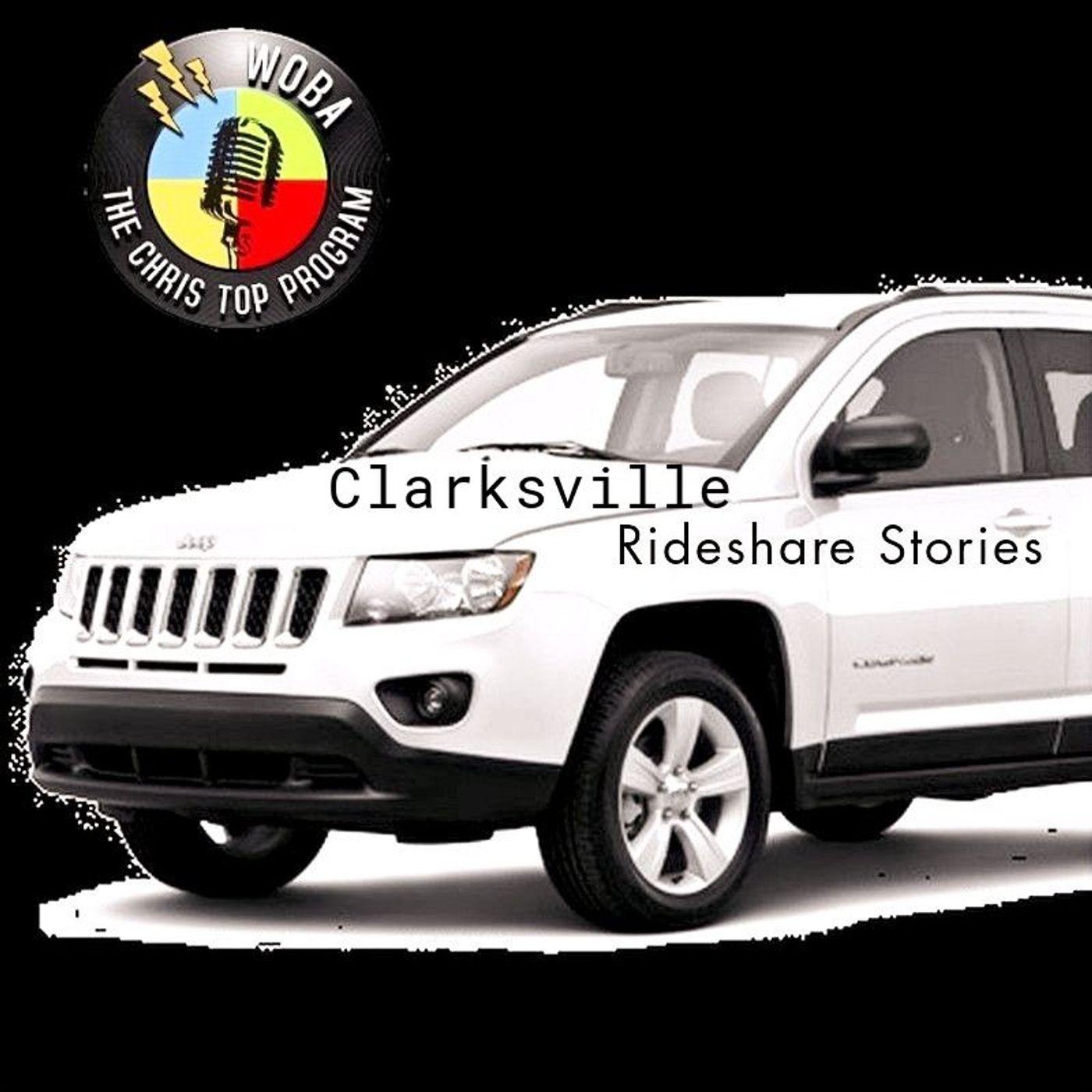 Rideshare Stories Episode 15