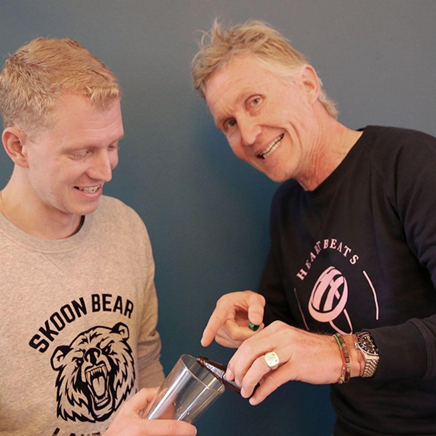 """'Radio Godefroot' med Brian Holms mekaniker: """"Der er nogle ryttere, man aldrig bliver venner med"""""""