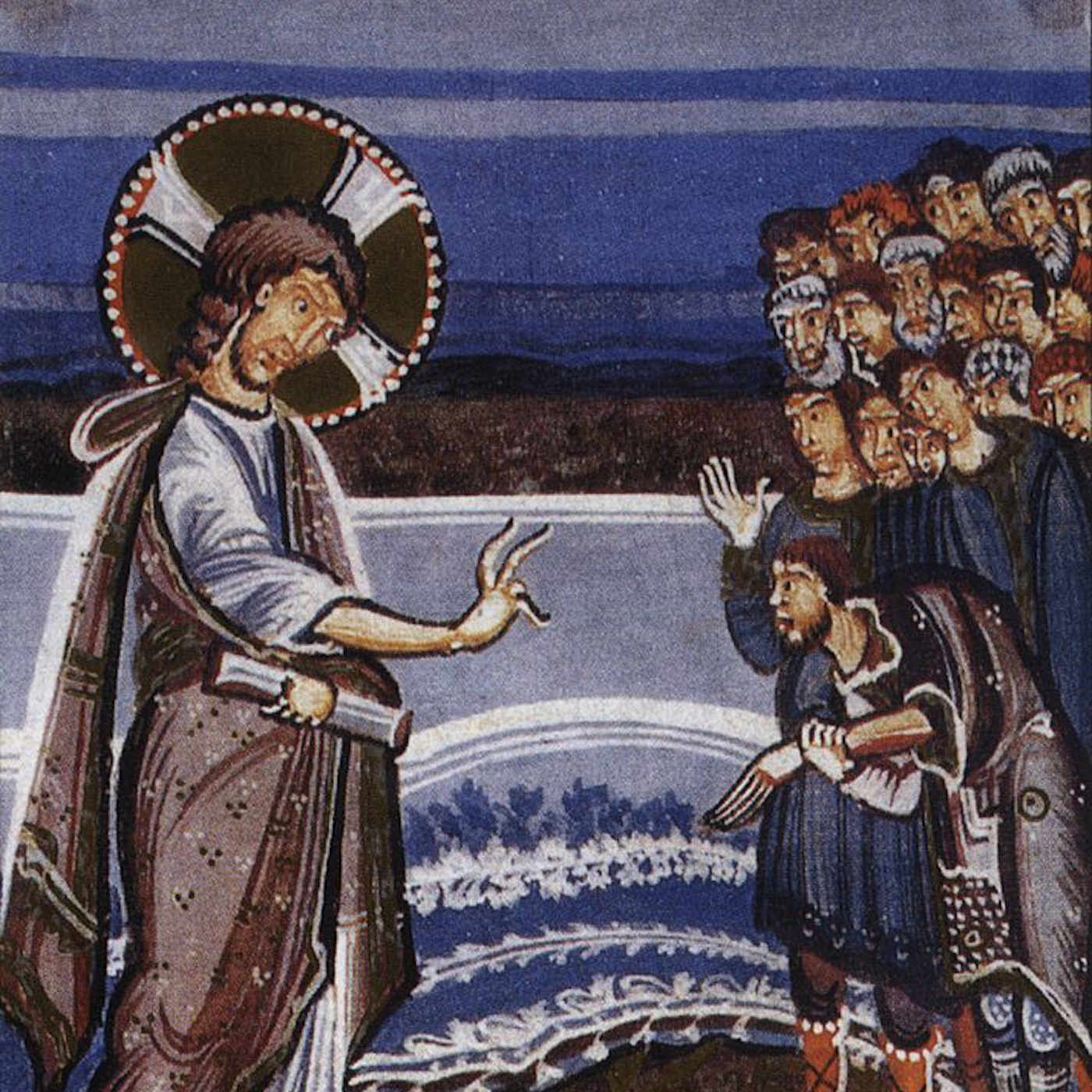 Monday of the Twenty-Third Week in Ordinary Time - Perceiving the Intentions of Others