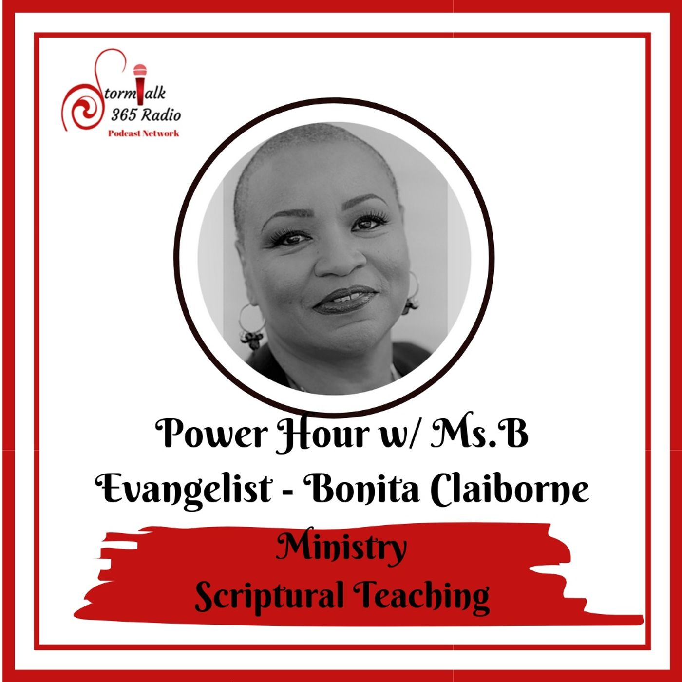 Power Hour w/ Ms. B - It it's True, How Is It Working For You, Mini Series