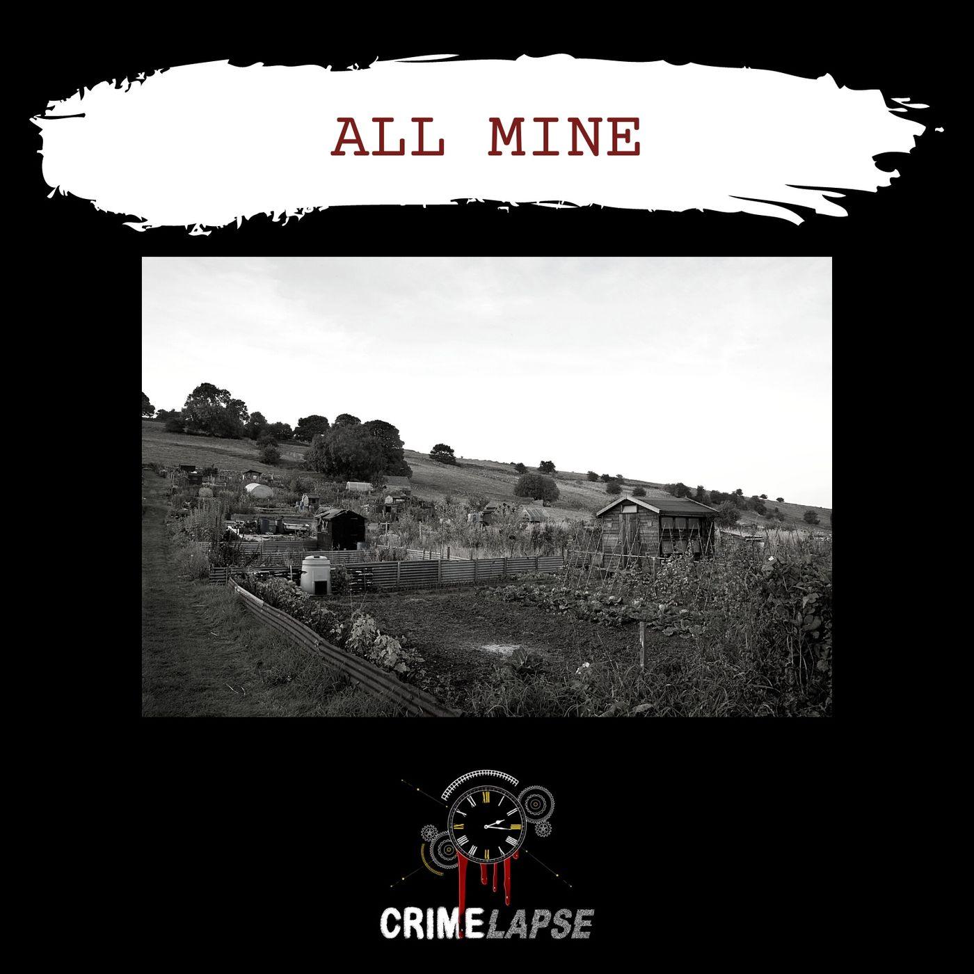 All Mine: Sameena Imam