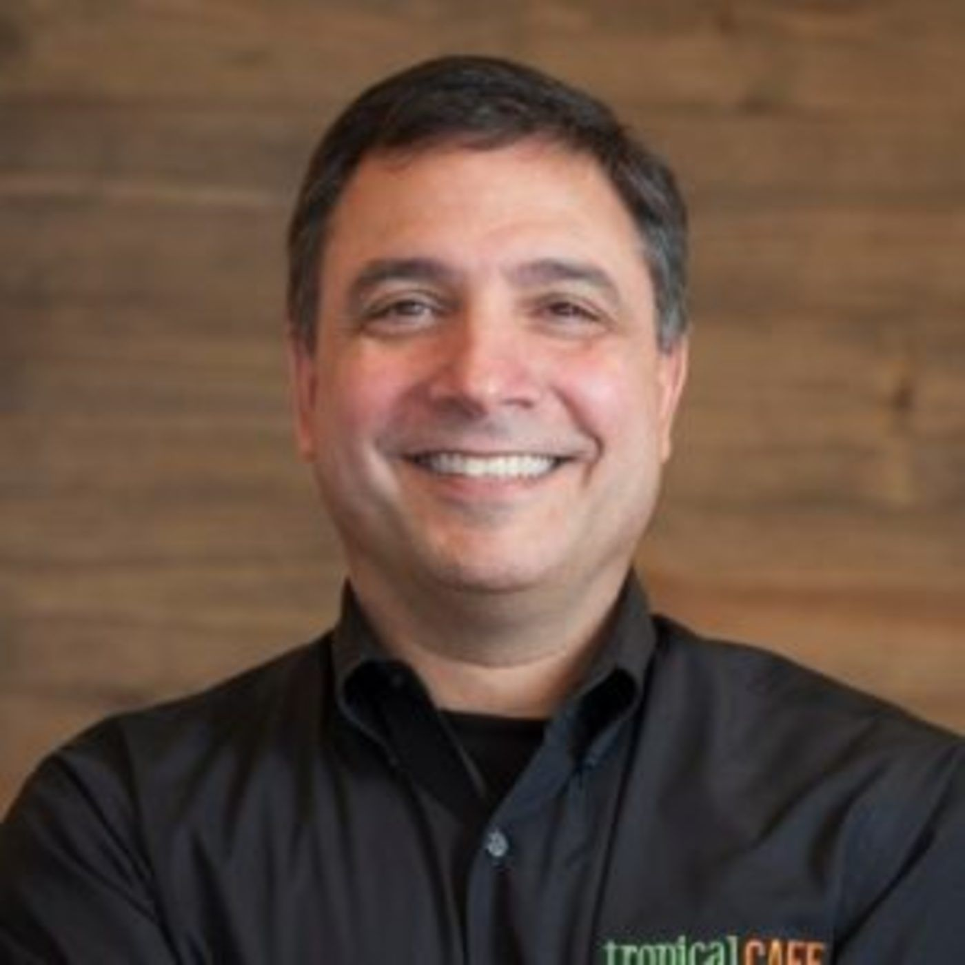 Transform Ignite Disrupt Ep3- Steven L. Blue Interviews Mike Rotondo CEO of Tropical Smoothie Cafe